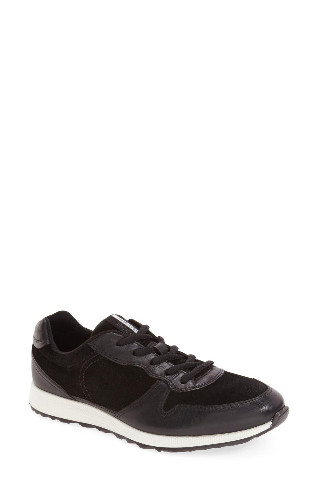 'Sneak' Sneaker,                         Main,                         color, 001
