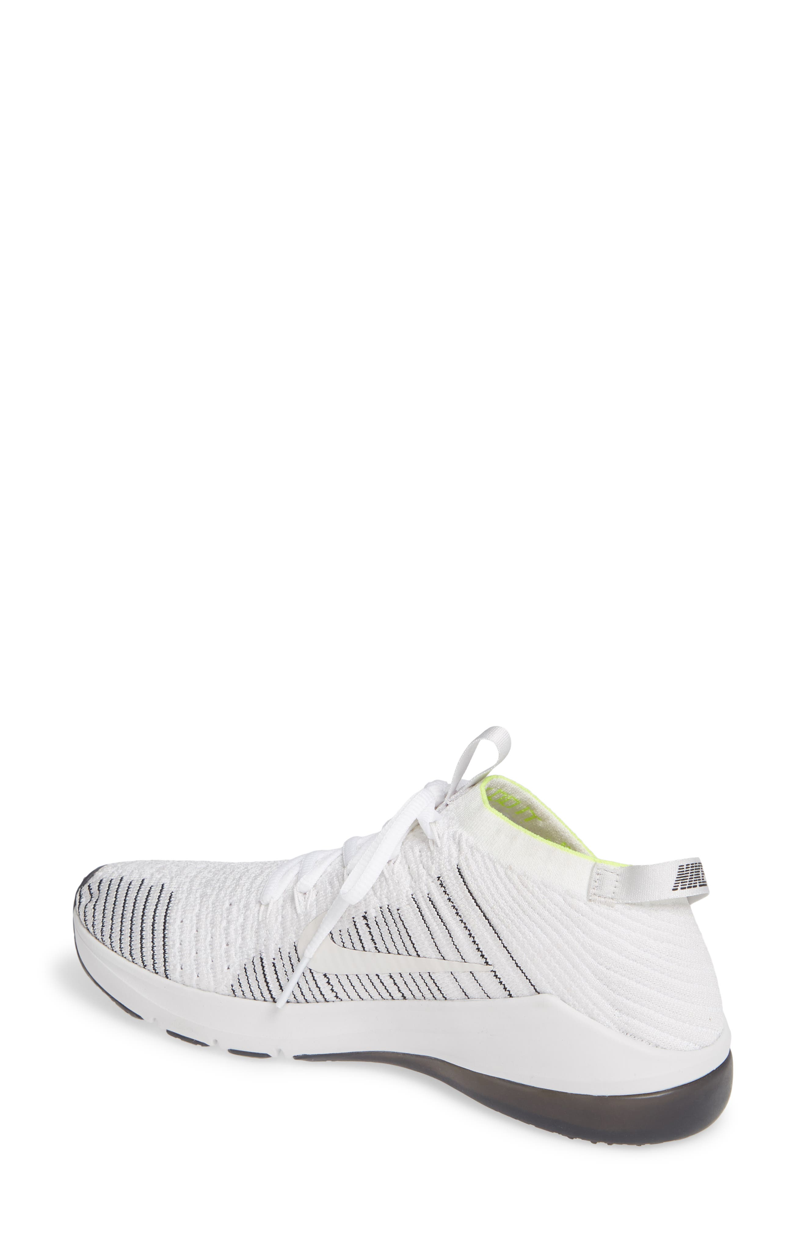 Air Zoom Fearless Flyknit 2 Training Sneaker,                             Alternate thumbnail 2, color,                             101