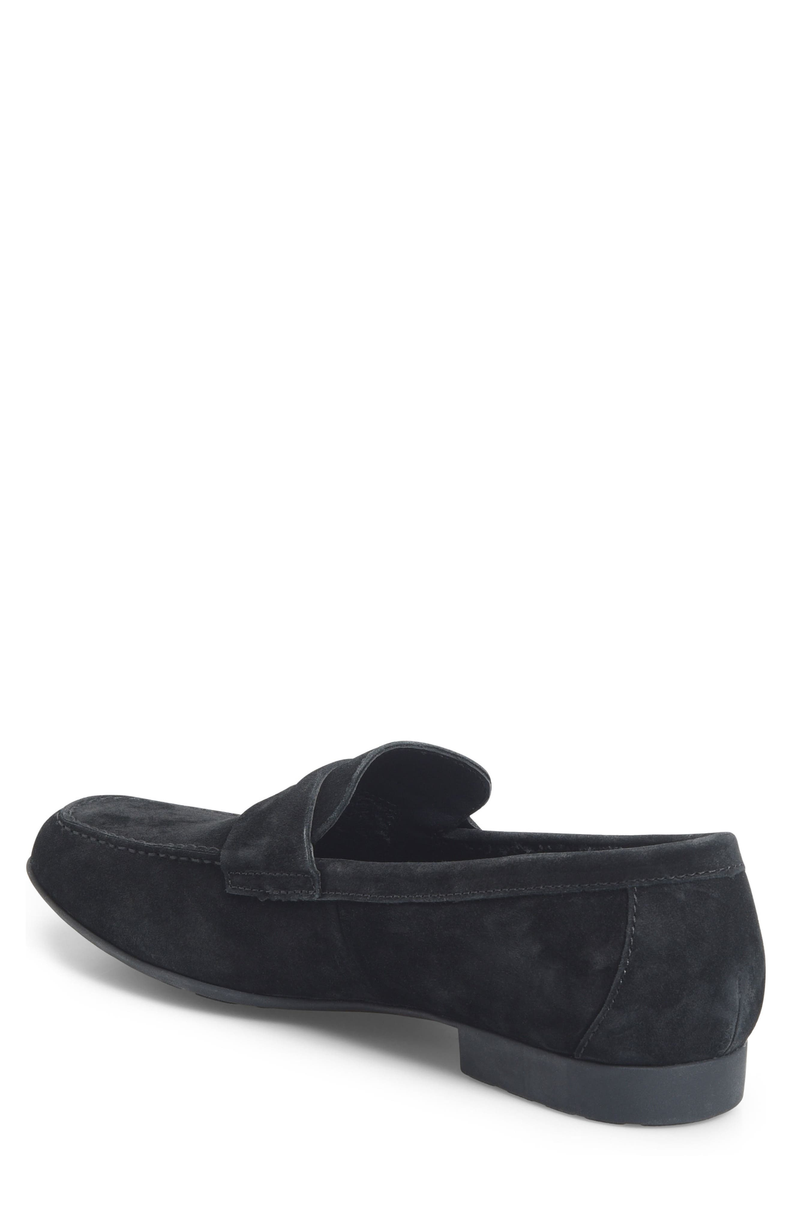 'Dave' Penny Loafer,                             Alternate thumbnail 2, color,                             003