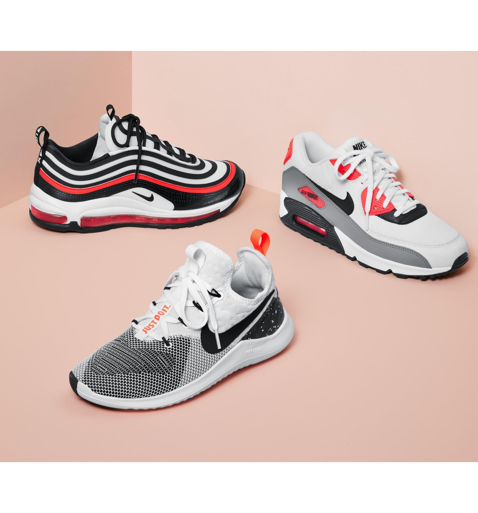 Nike Free TR8 Training Shoe (Women)  a65a15229