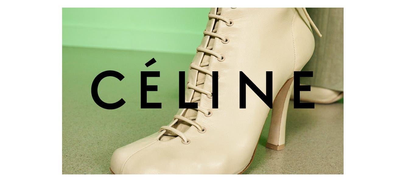 4b688cd3c352 Céline