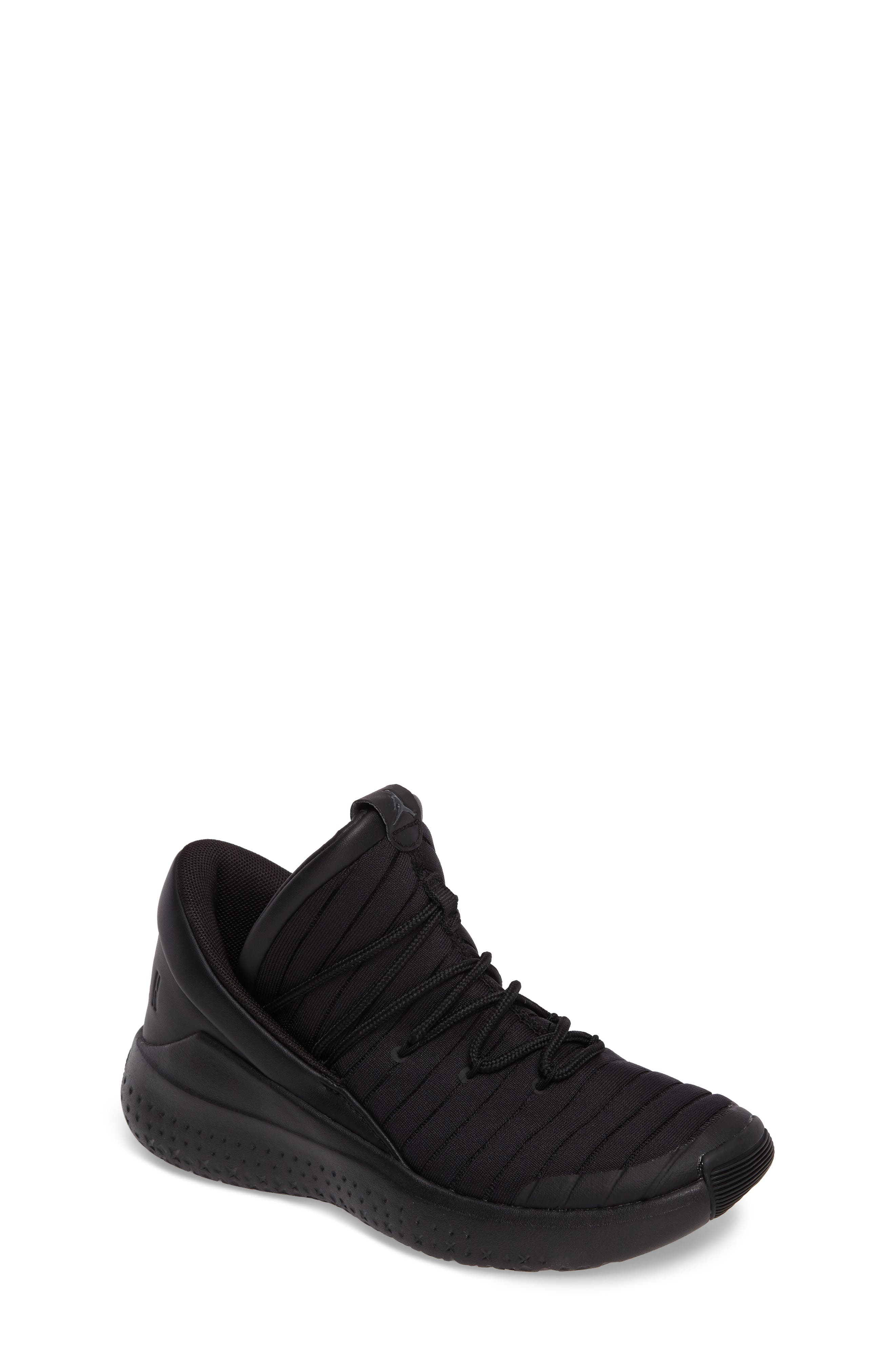Flight Luxe Sneaker,                         Main,                         color, 011