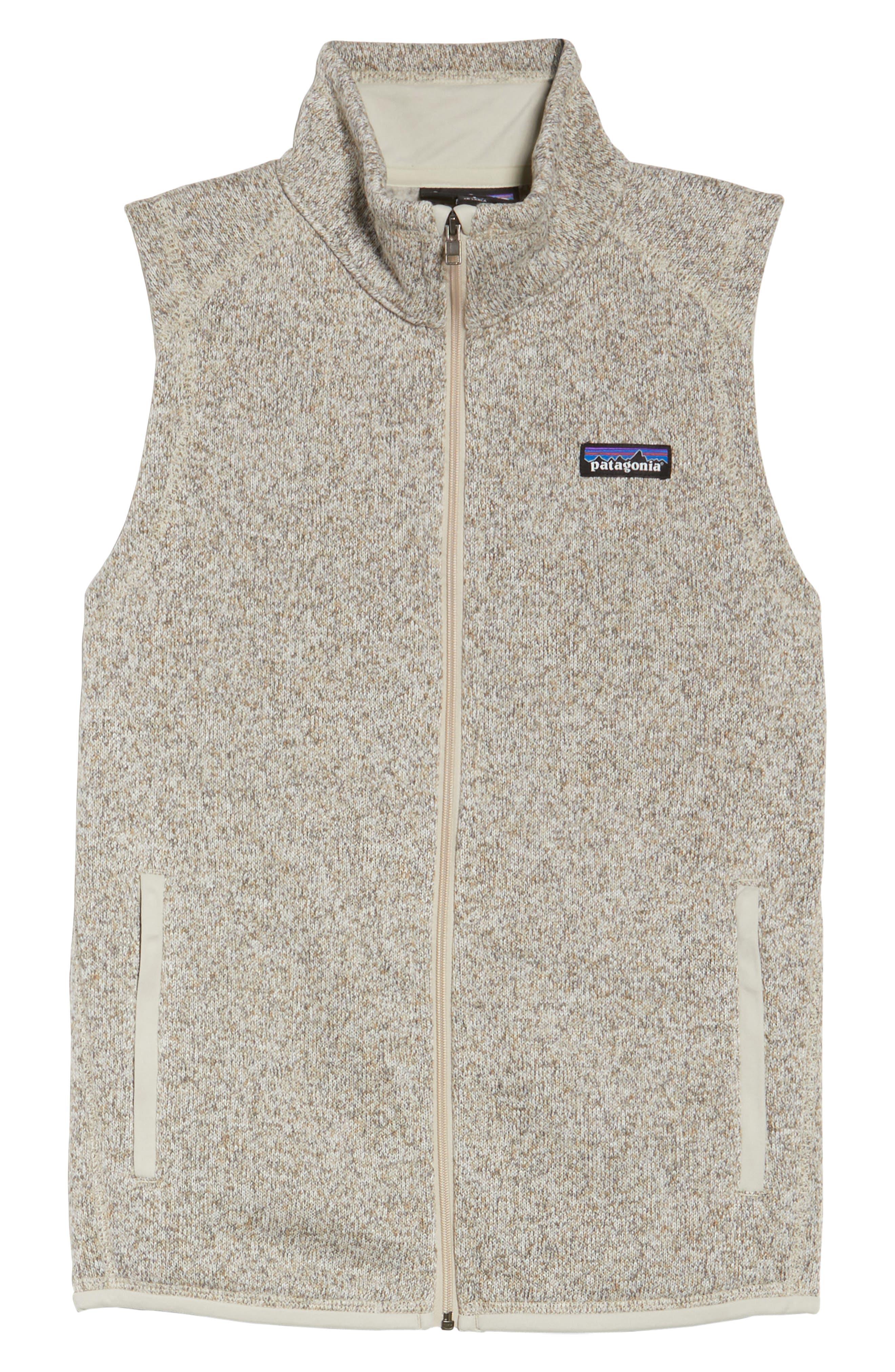 Better Sweater Vest,                             Alternate thumbnail 6, color,                             PELICAN