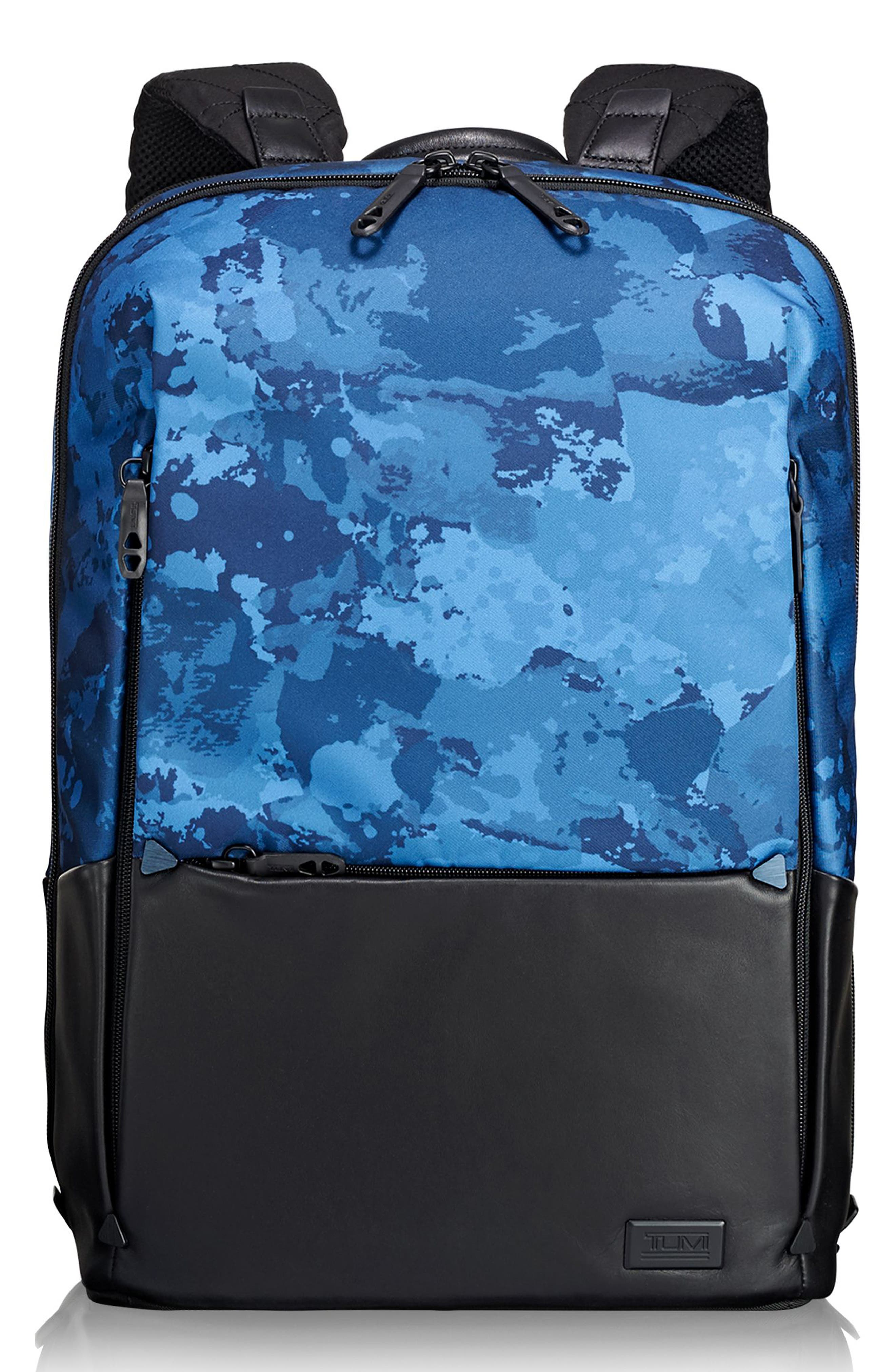 Tahoe - Butler Backpack,                             Main thumbnail 1, color,                             430