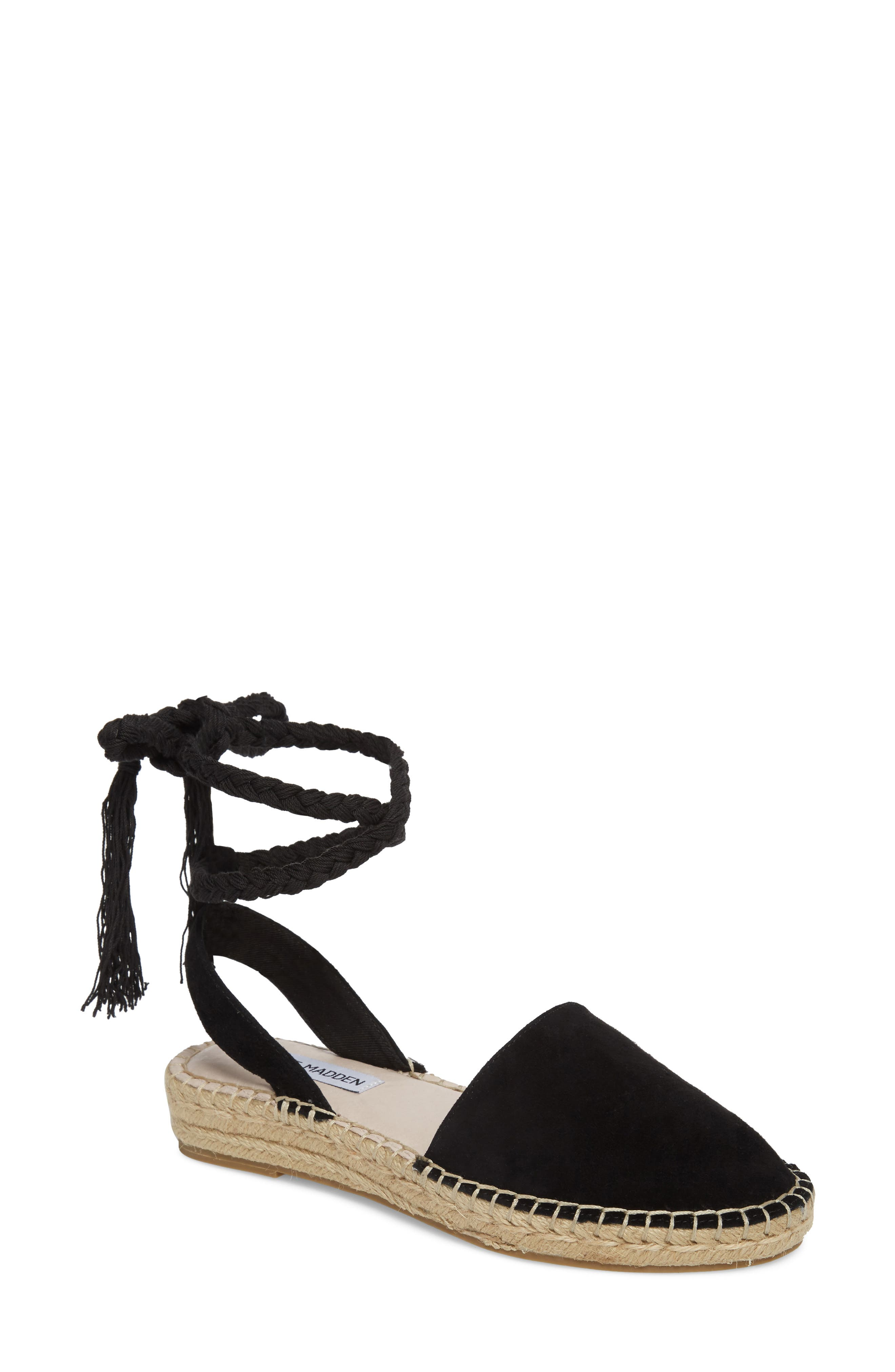 Mesa Wraparound Espadrille,                         Main,                         color, 006