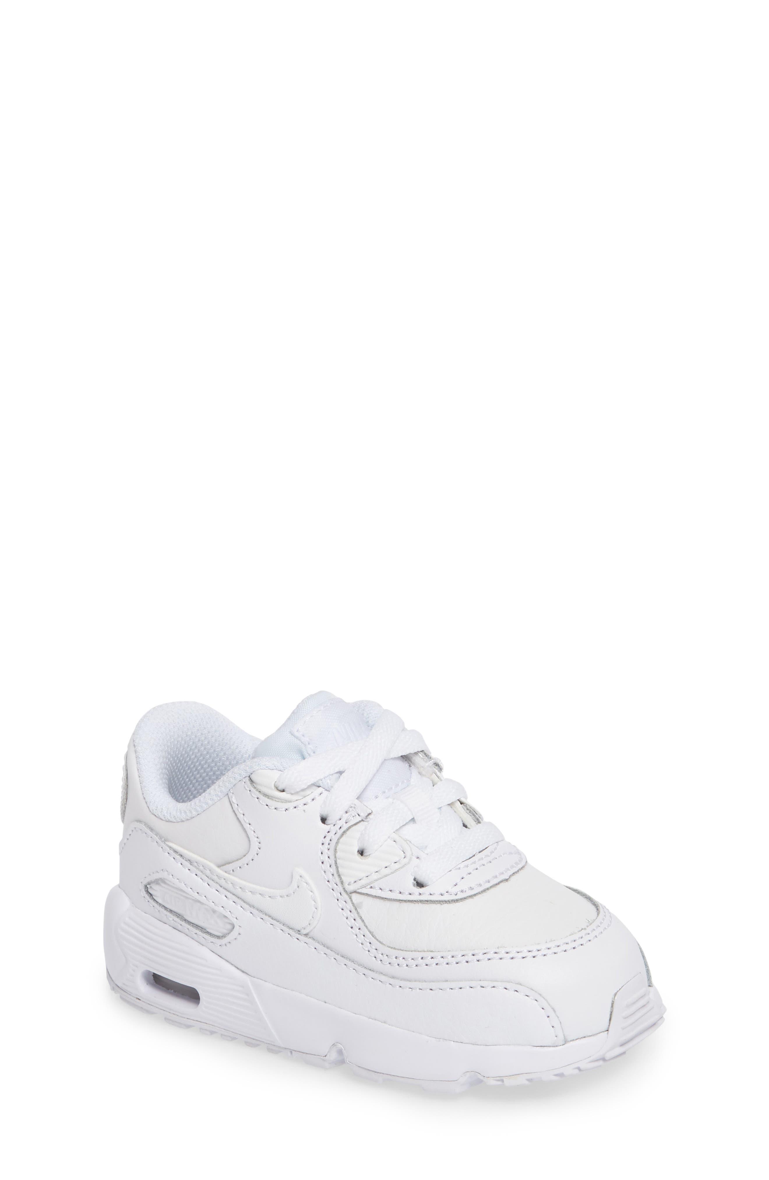 Air Max 90 Sneaker,                             Main thumbnail 3, color,