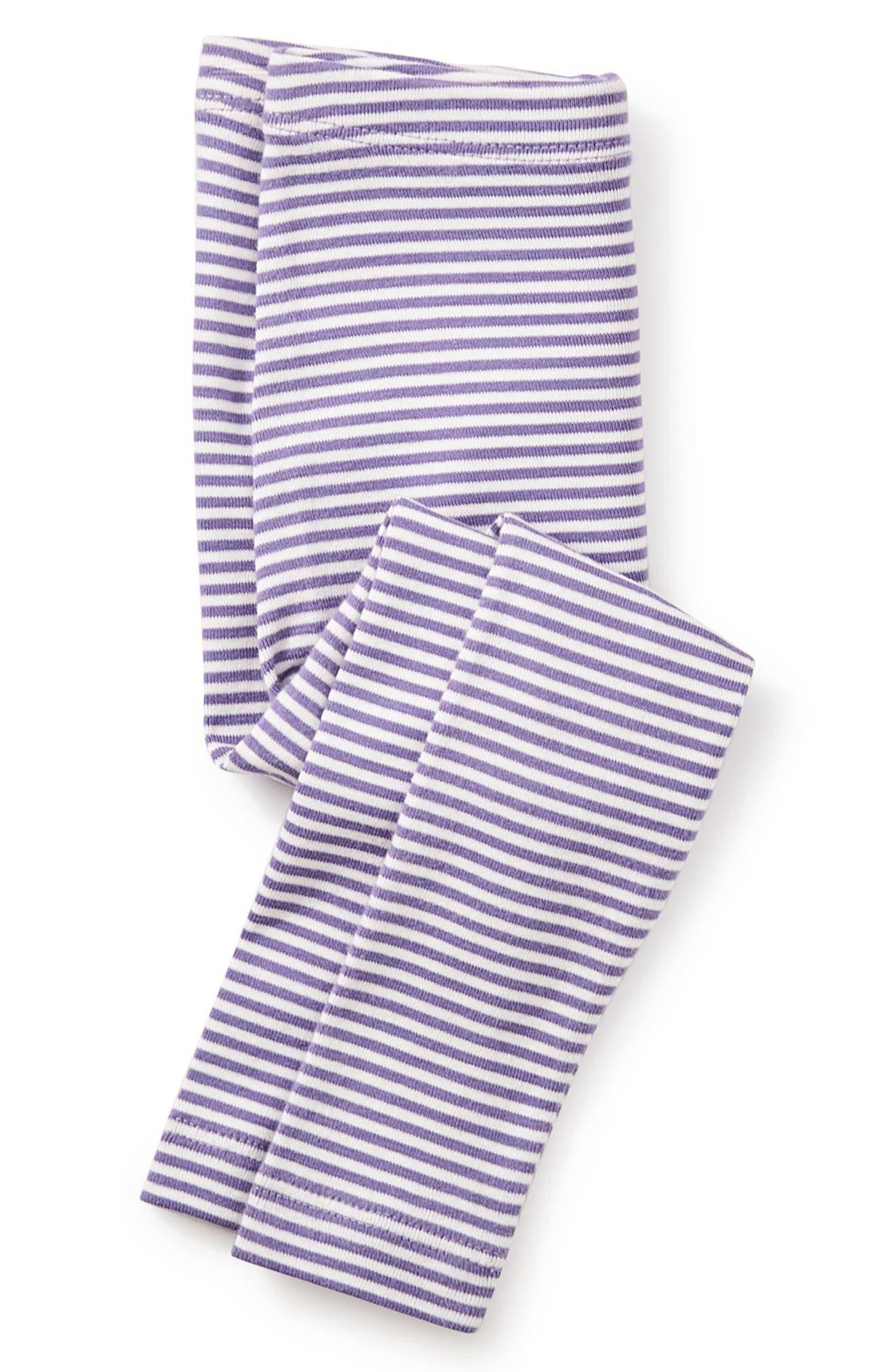 Stripe Leggings,                             Alternate thumbnail 2, color,                             500
