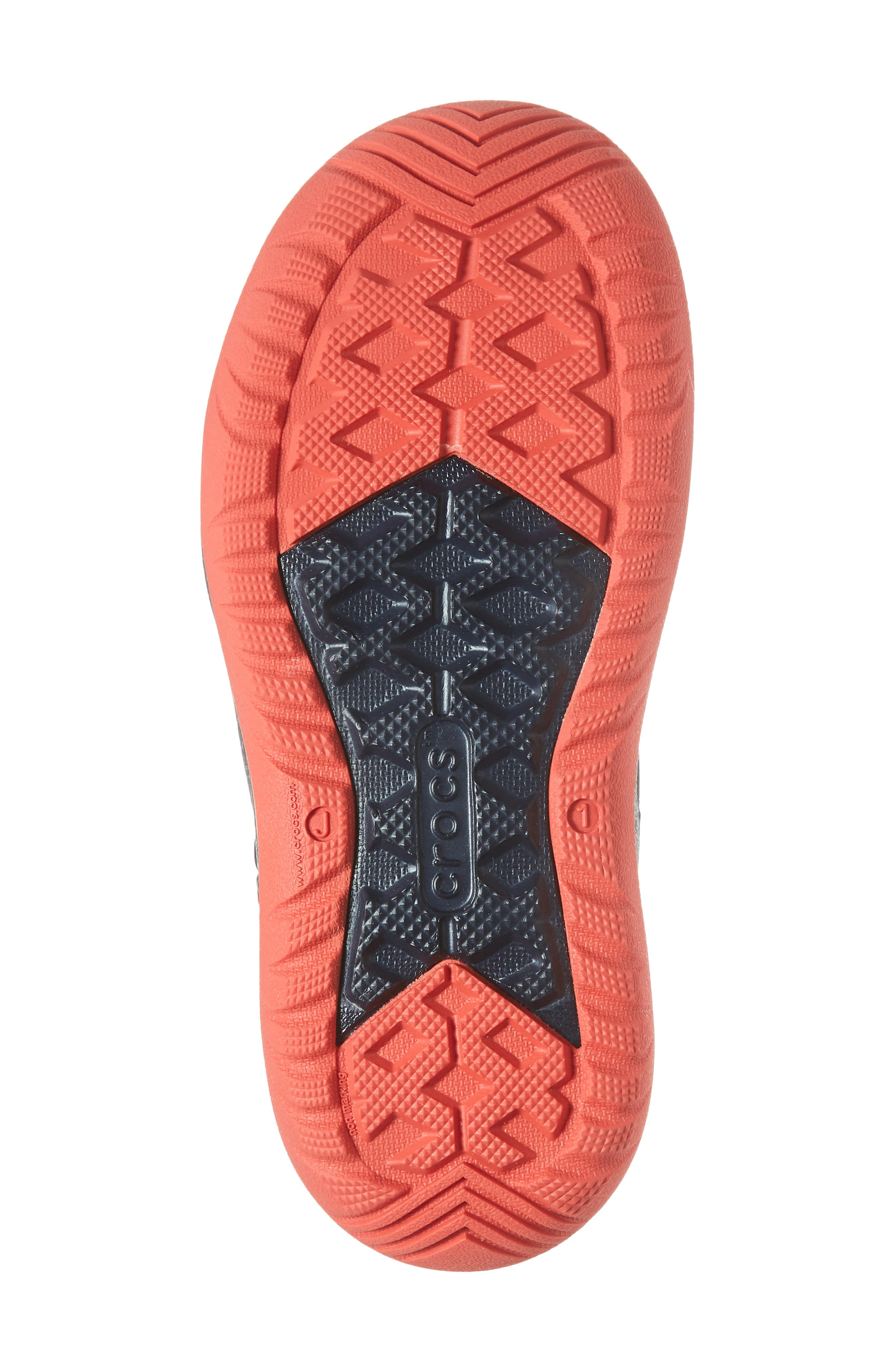 Swiftwater Water Friendly Sneaker,                             Alternate thumbnail 6, color,                             410