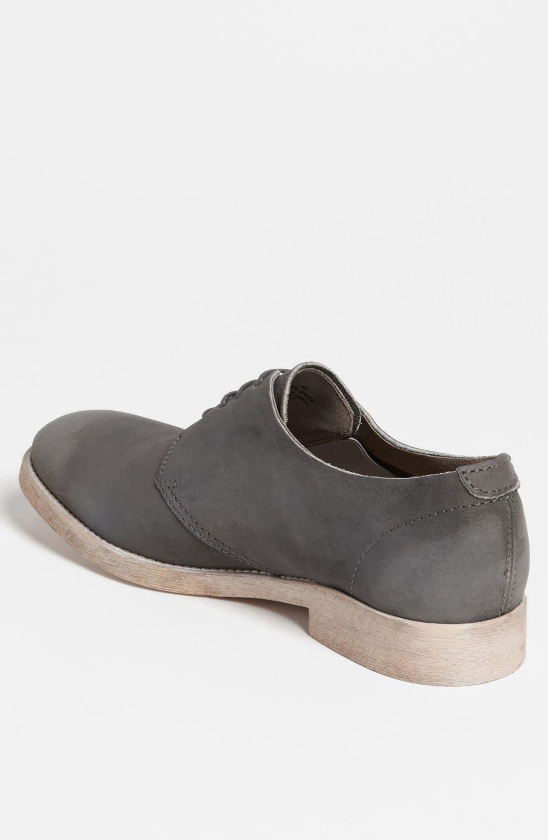 'James' Buck Shoe,                             Alternate thumbnail 3, color,                             020