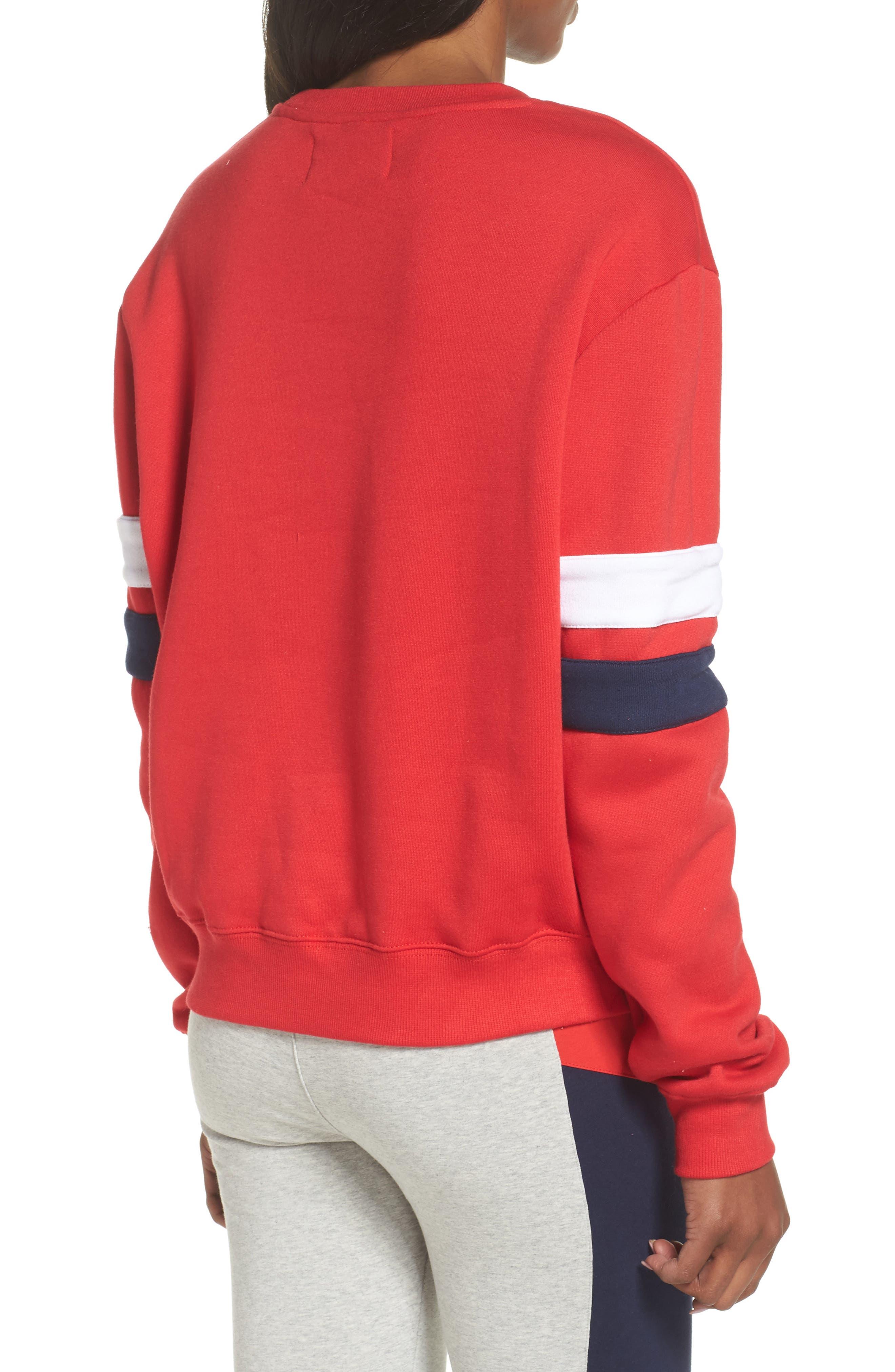Newton Sweatshirt,                             Alternate thumbnail 8, color,