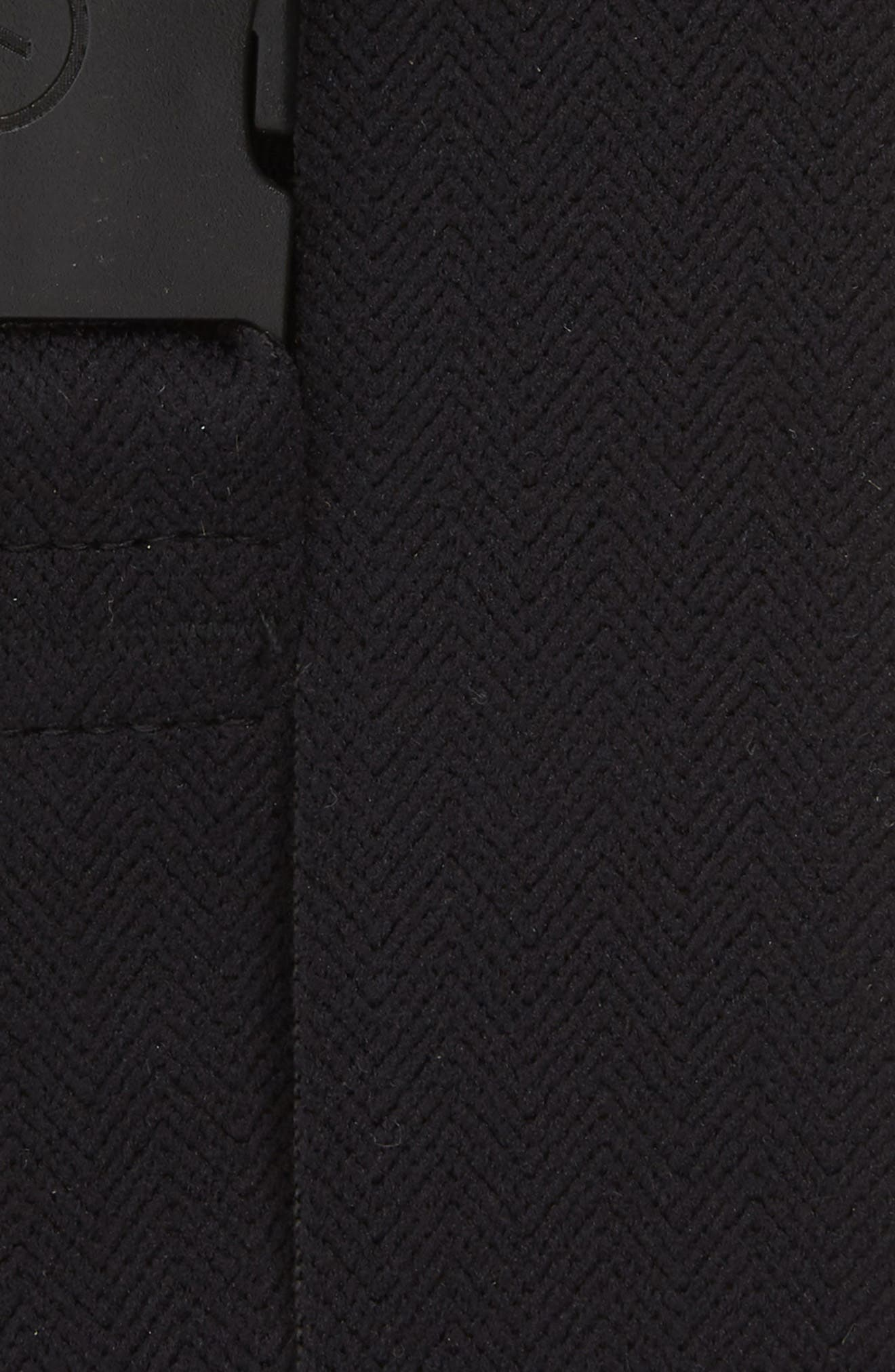 Midnighter Belt,                             Alternate thumbnail 2, color,                             BLACK
