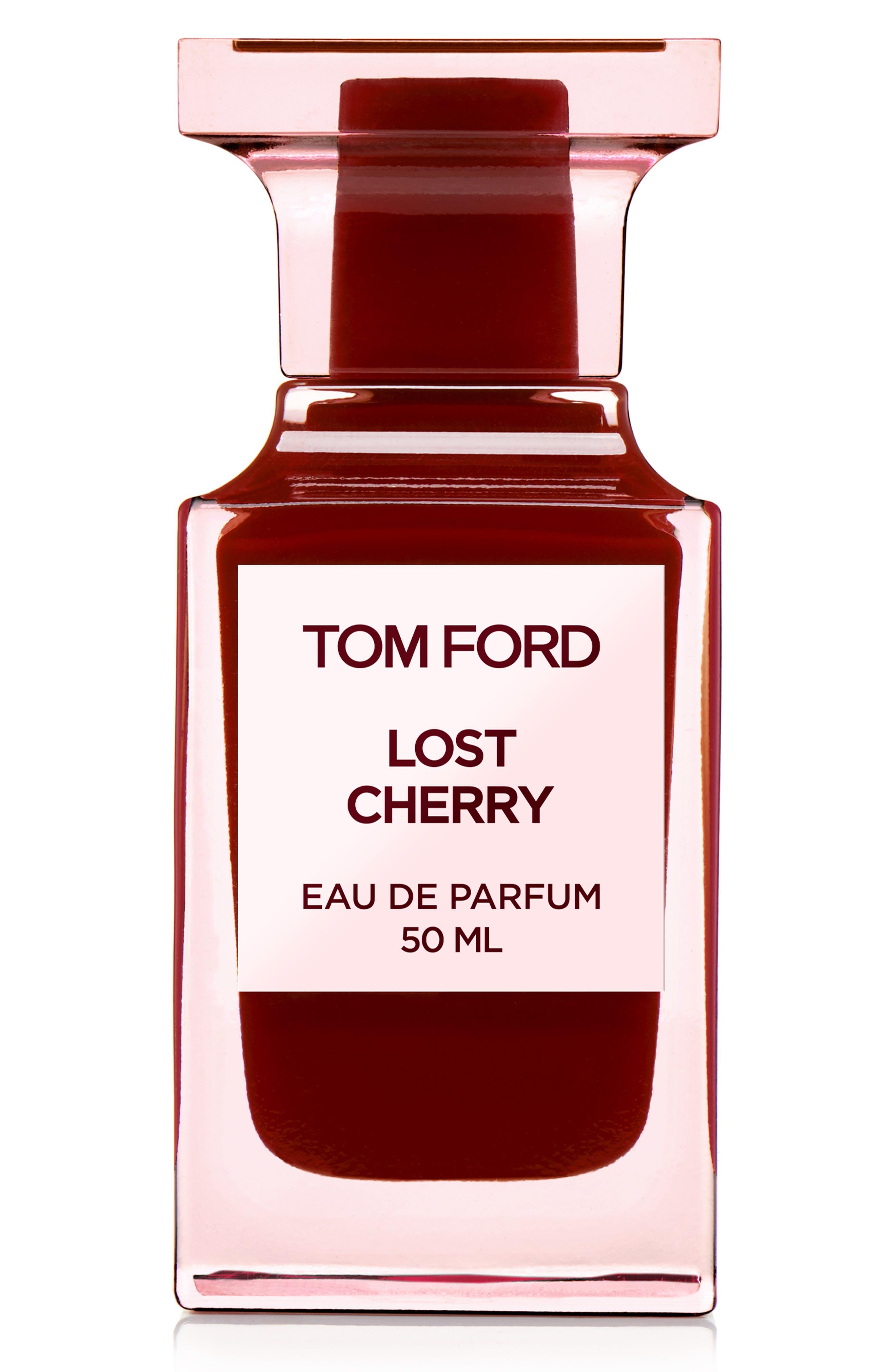 LOST CHERRY Tom Ford Lost Cherry Eau de Parfum,                             Main thumbnail 1, color,                             NO COLOR
