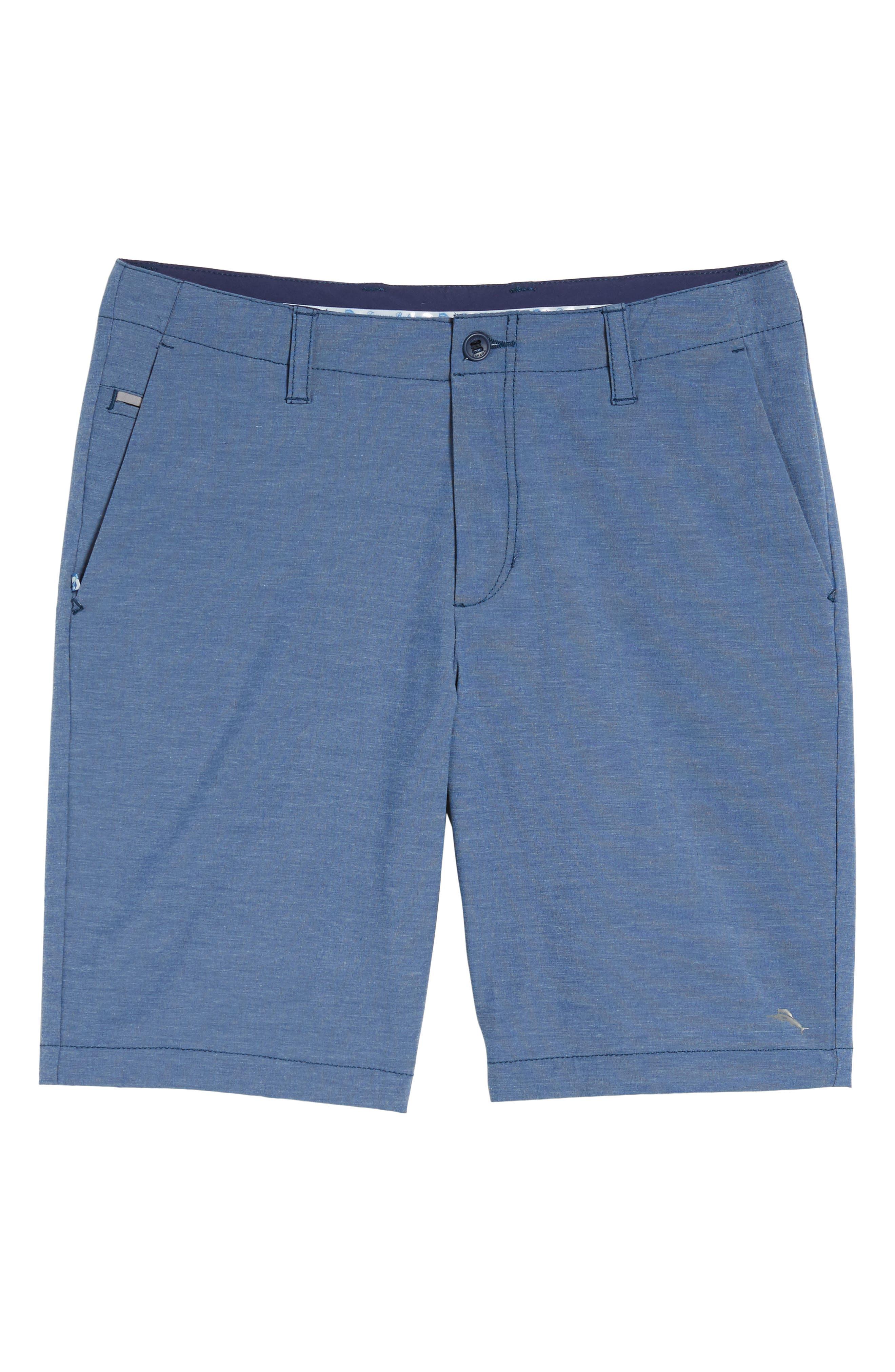 Chip & Run Shorts,                             Alternate thumbnail 6, color,                             400
