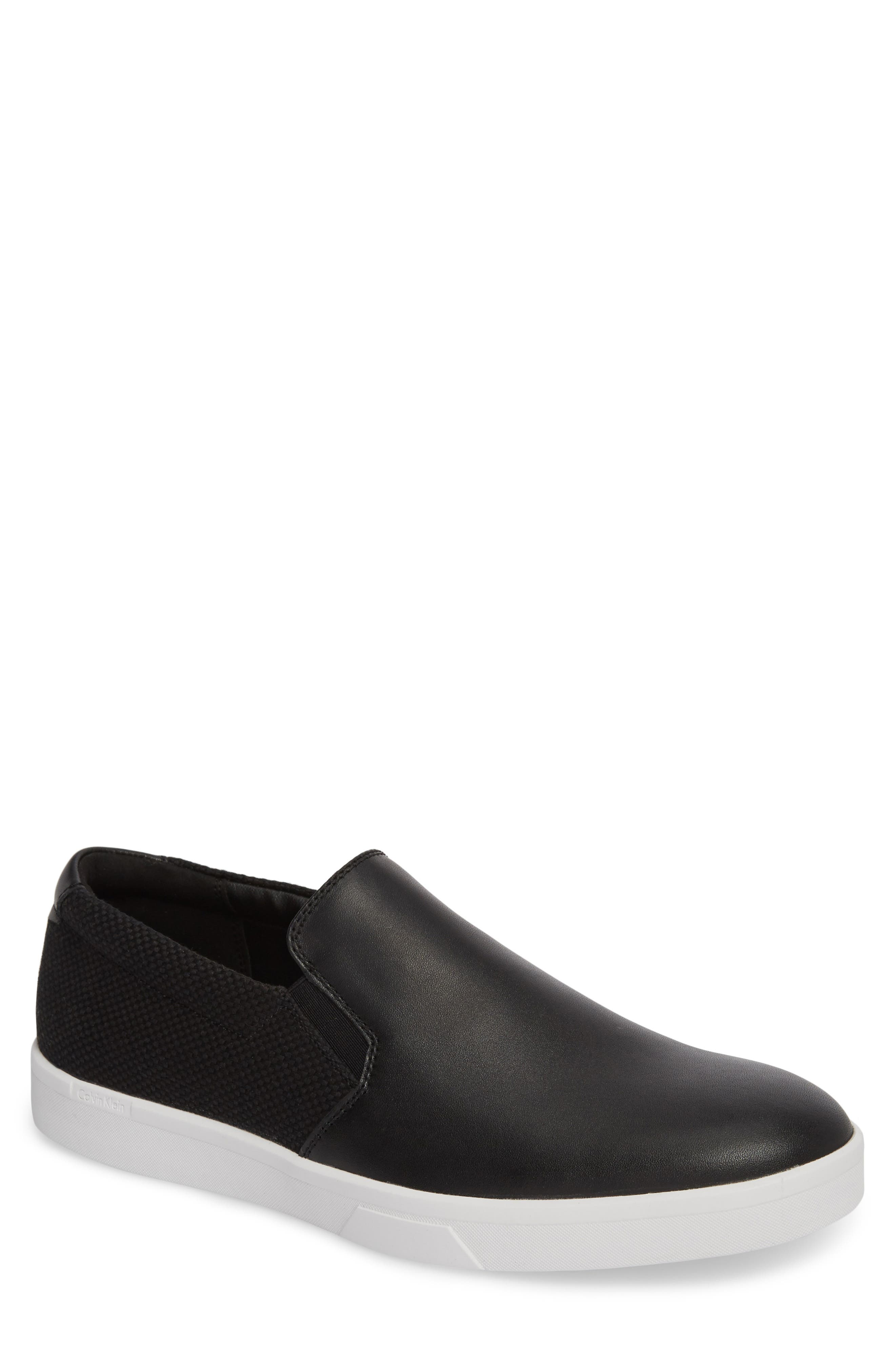 'Ivo' Slip-On,                         Main,                         color, 003