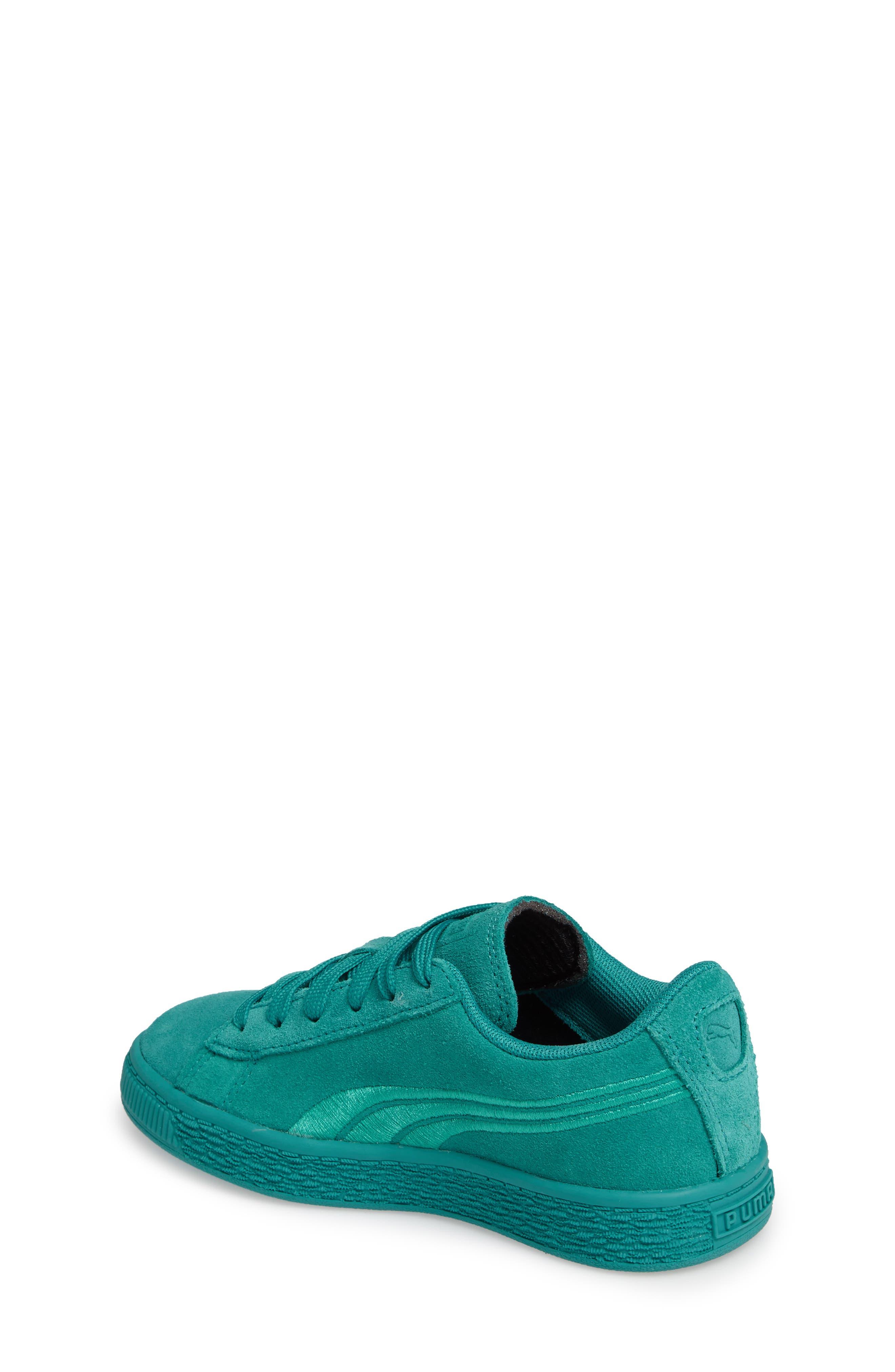 Classic Badge Sneaker,                             Alternate thumbnail 2, color,                             300