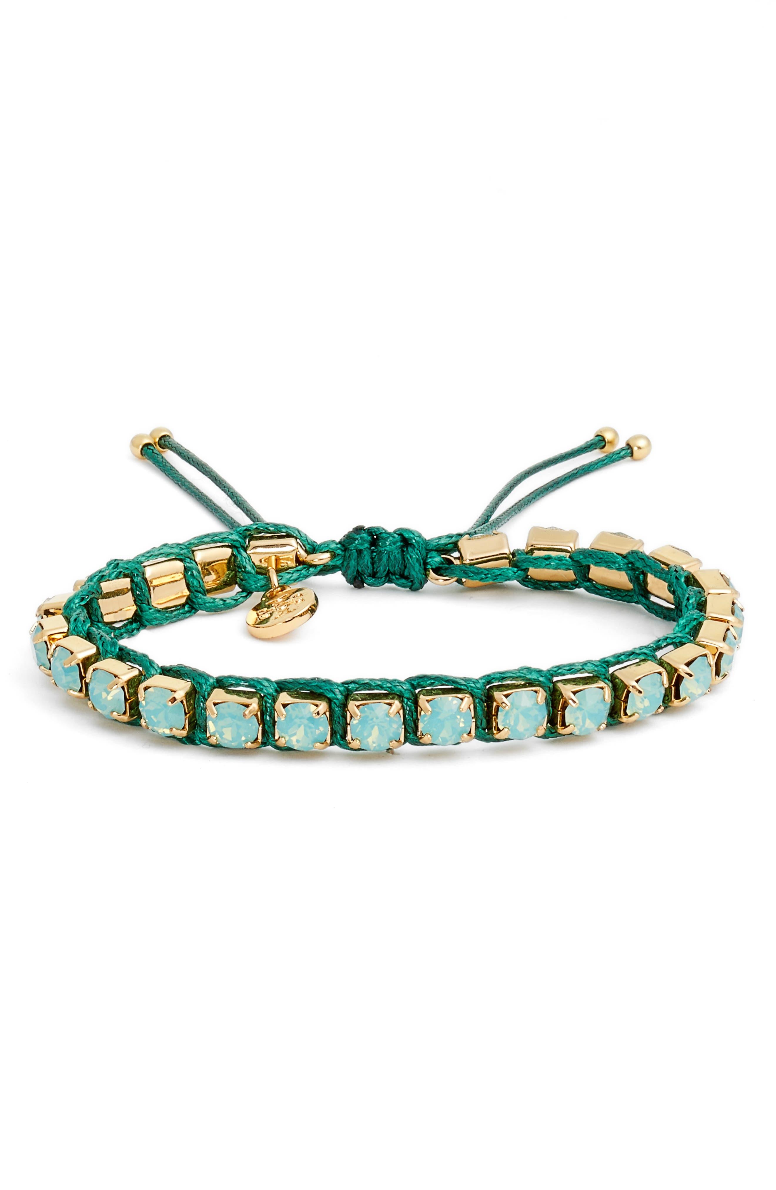 Friendship Bracelet,                         Main,                         color, 300
