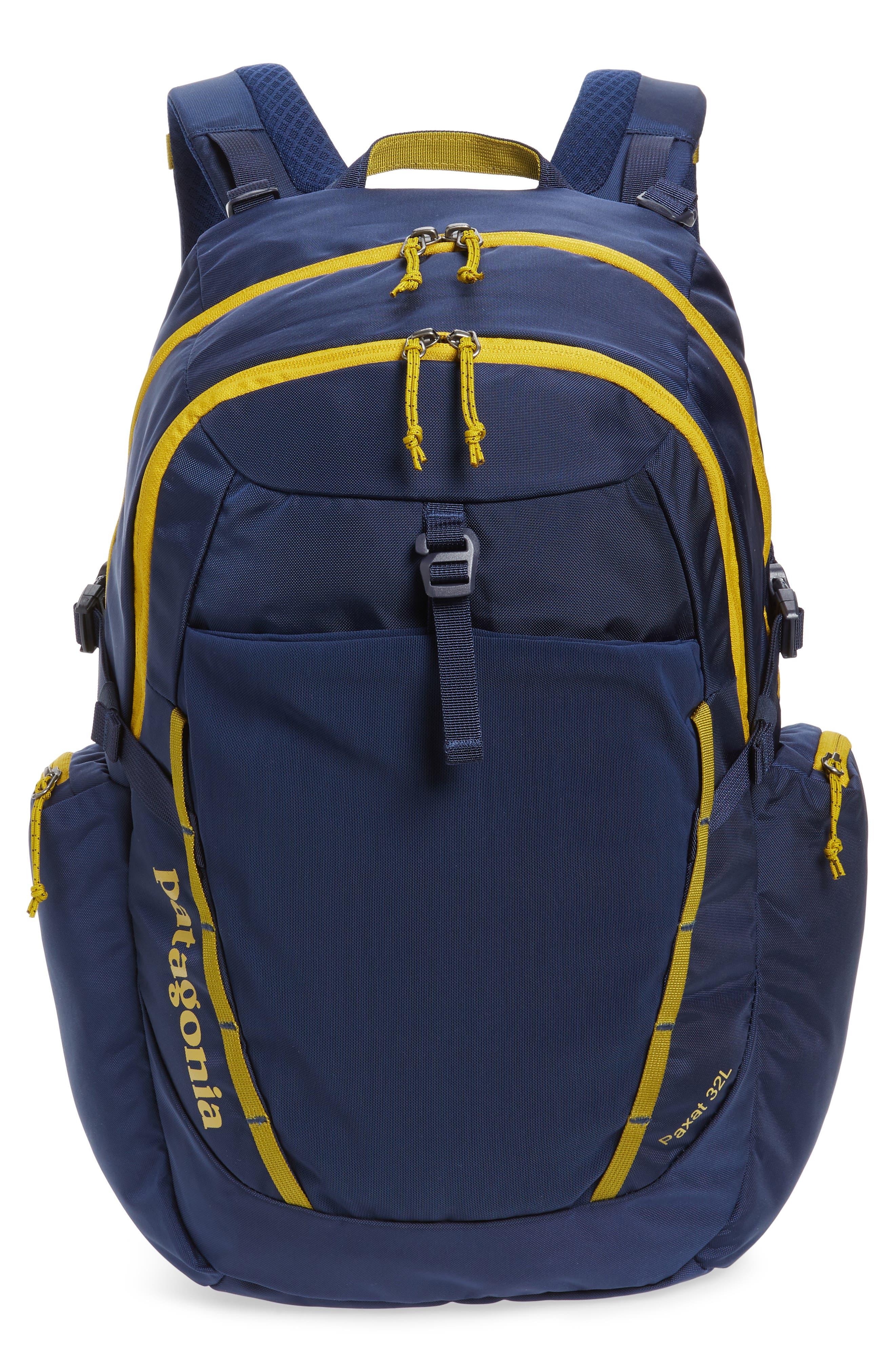 Paxat 32-Liter Backpack,                             Main thumbnail 1, color,                             CLASSIC NAVY