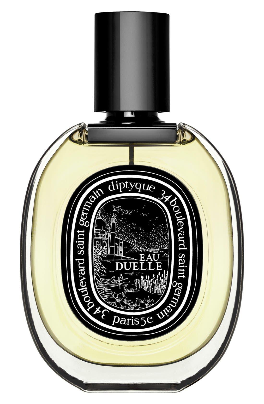 Eau Duelle Eau de Parfum,                             Main thumbnail 1, color,                             NO COLOR