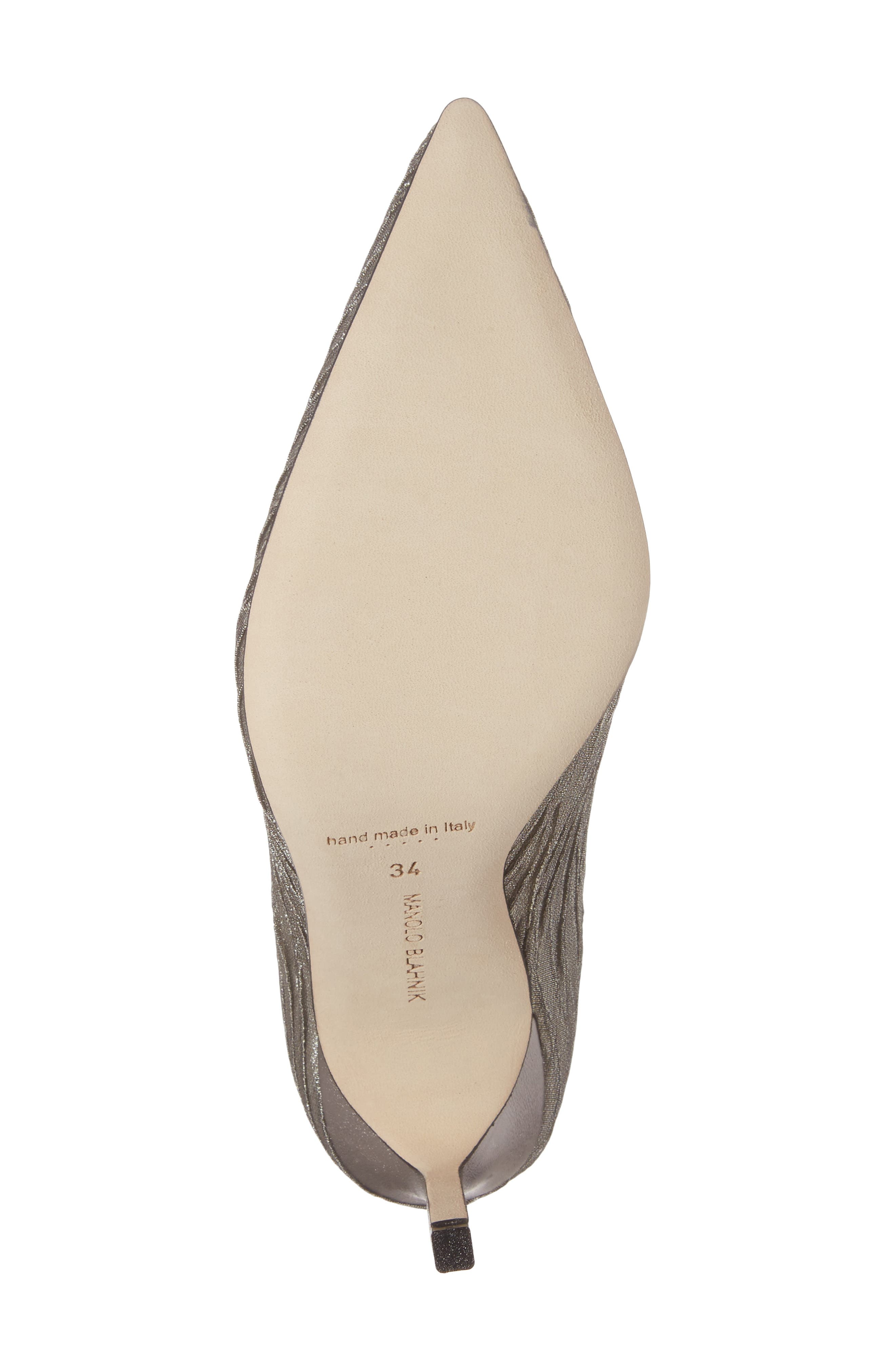 BB Pointy Toe Pump,                             Alternate thumbnail 69, color,