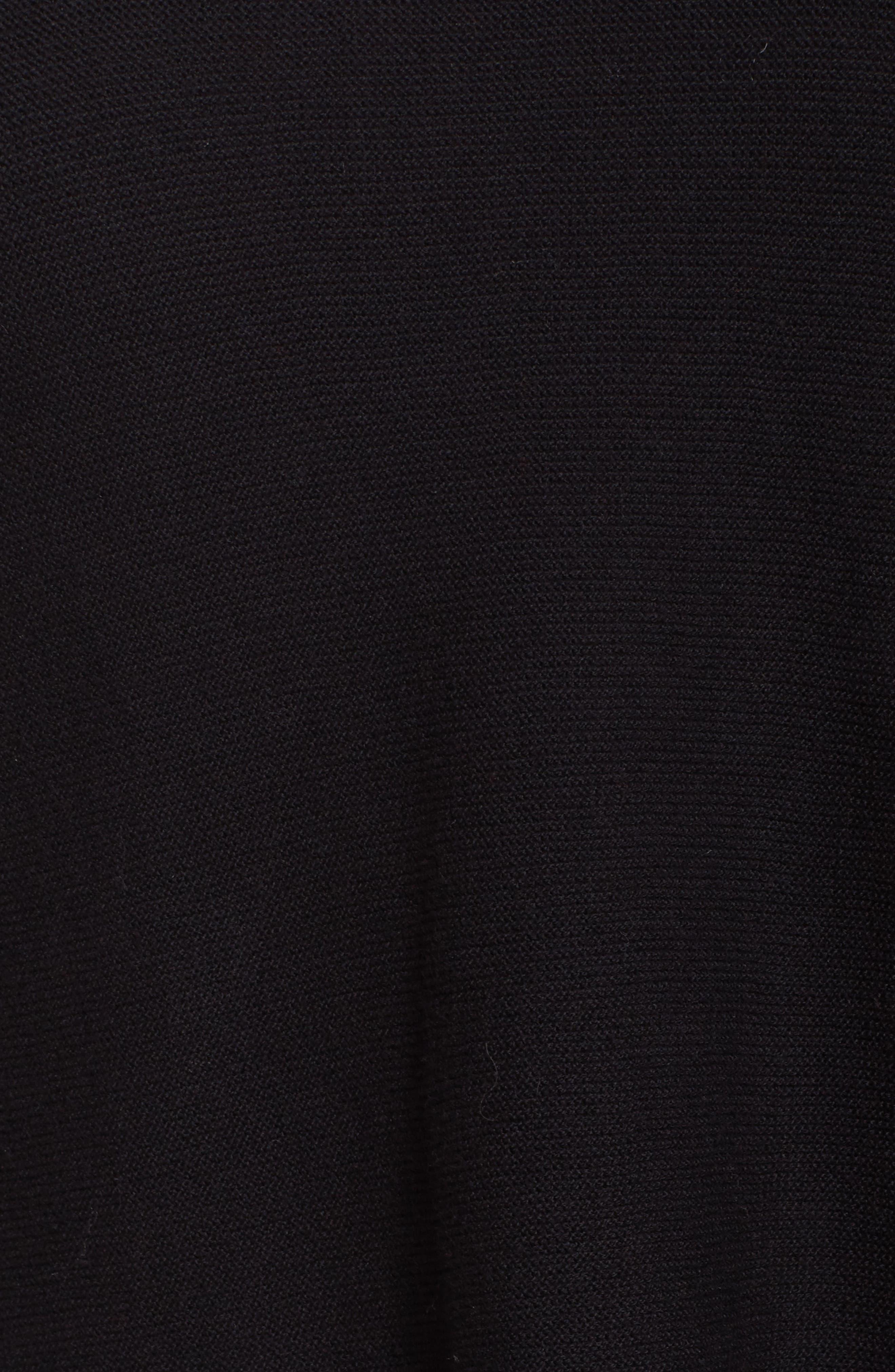 Organic Cotton High/Low Tunic,                             Alternate thumbnail 13, color,