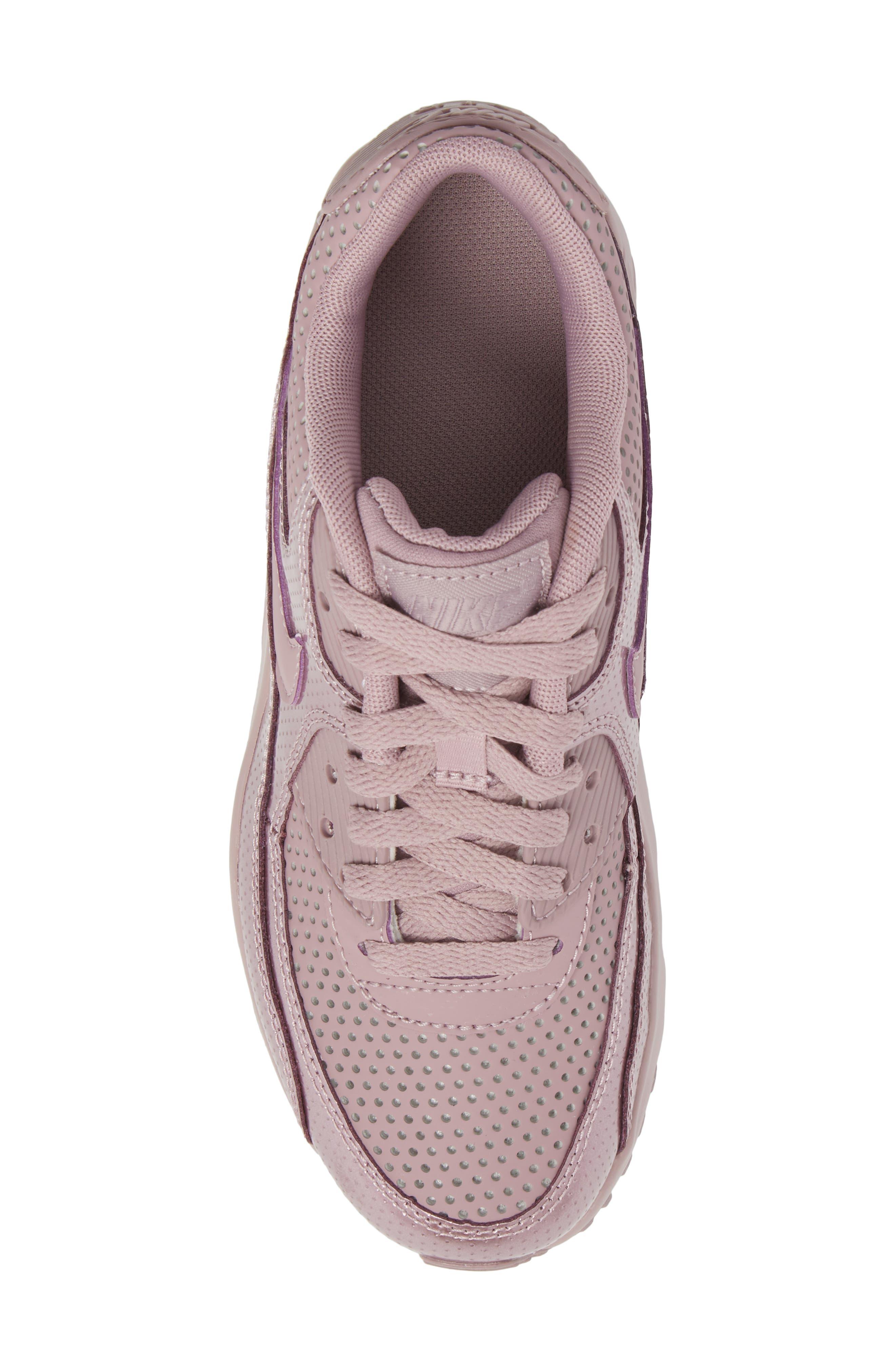 Air Max 90 SE Sneaker,                             Alternate thumbnail 9, color,