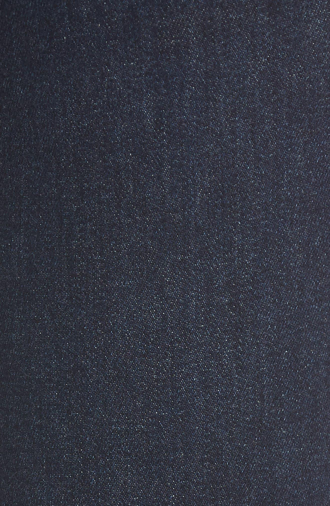 VIGOSS,                             Jagger Ripped Skinny Jeans,                             Alternate thumbnail 6, color,                             403