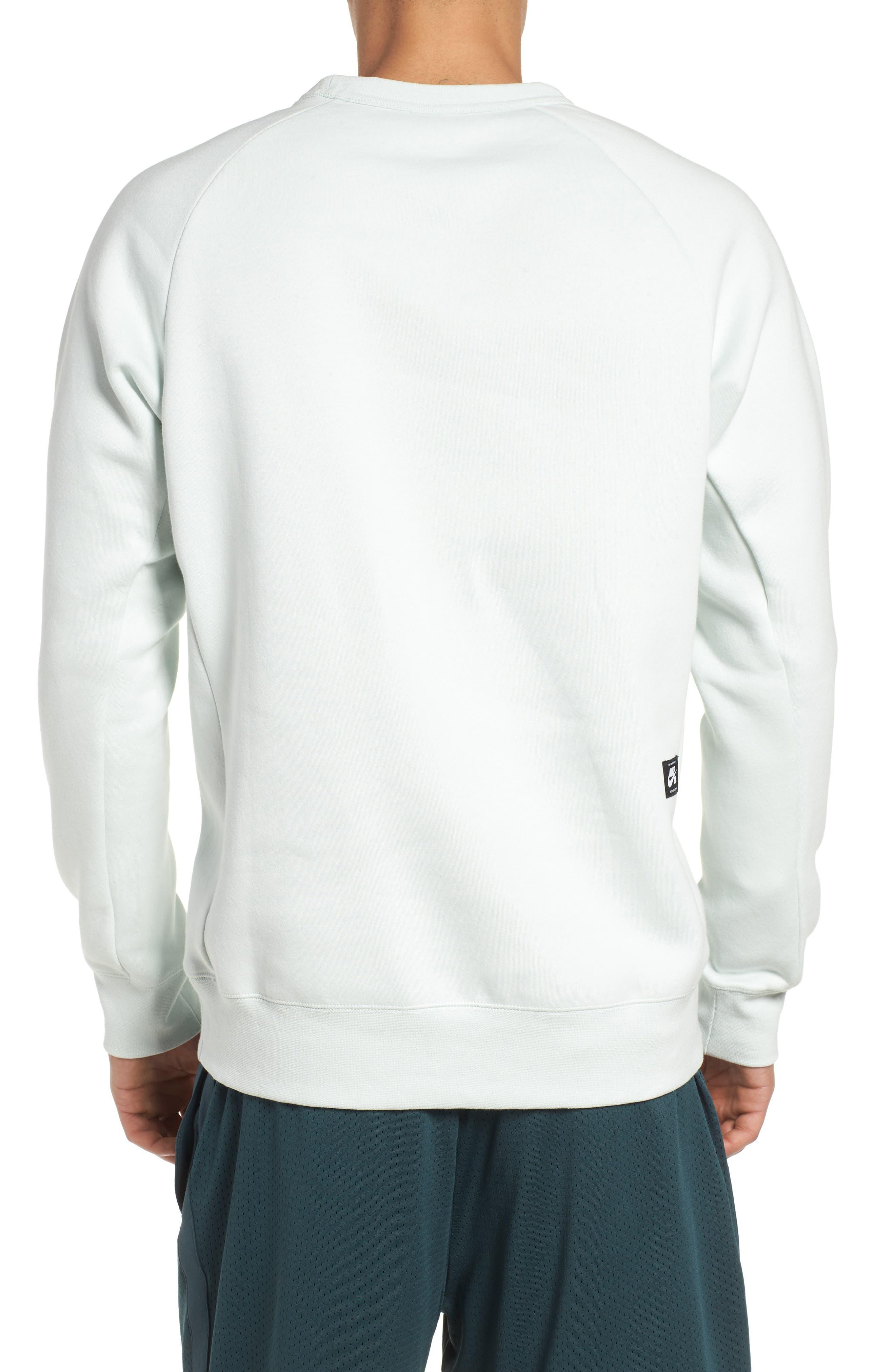SB Icon Sweatshirt,                             Alternate thumbnail 4, color,