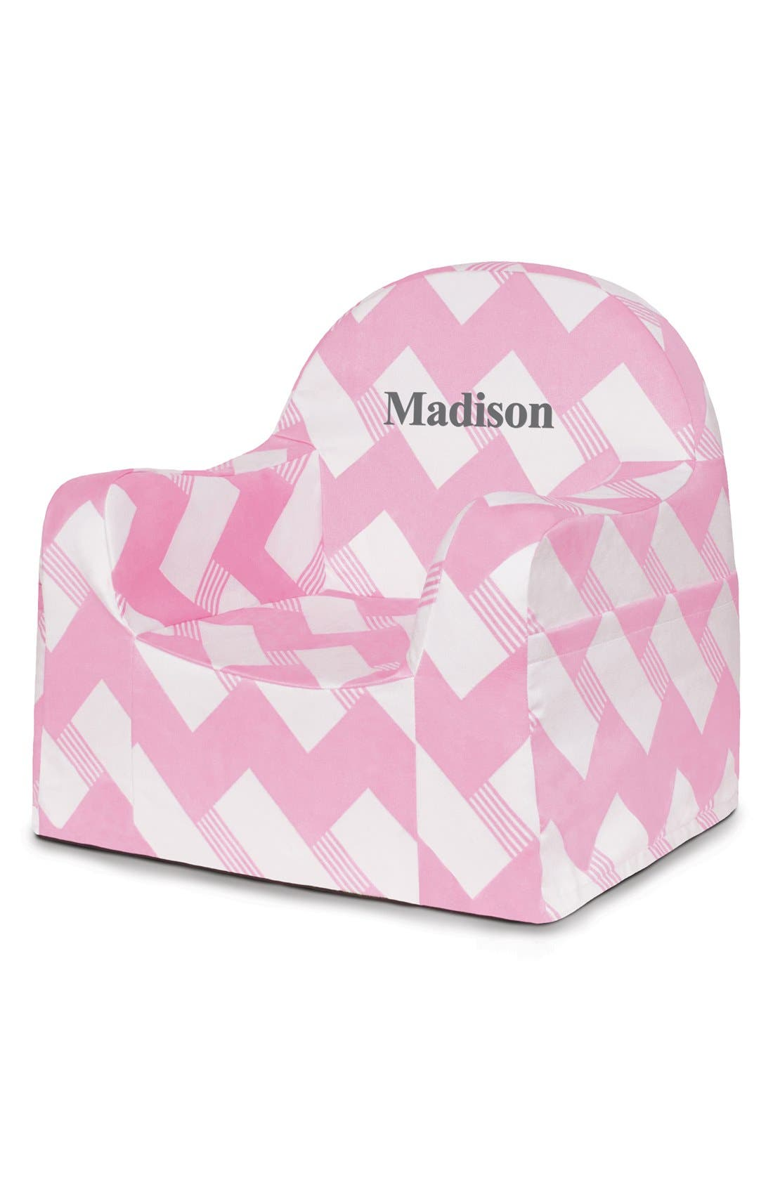 'Personalized Little Reader' Chair,                             Main thumbnail 3, color,