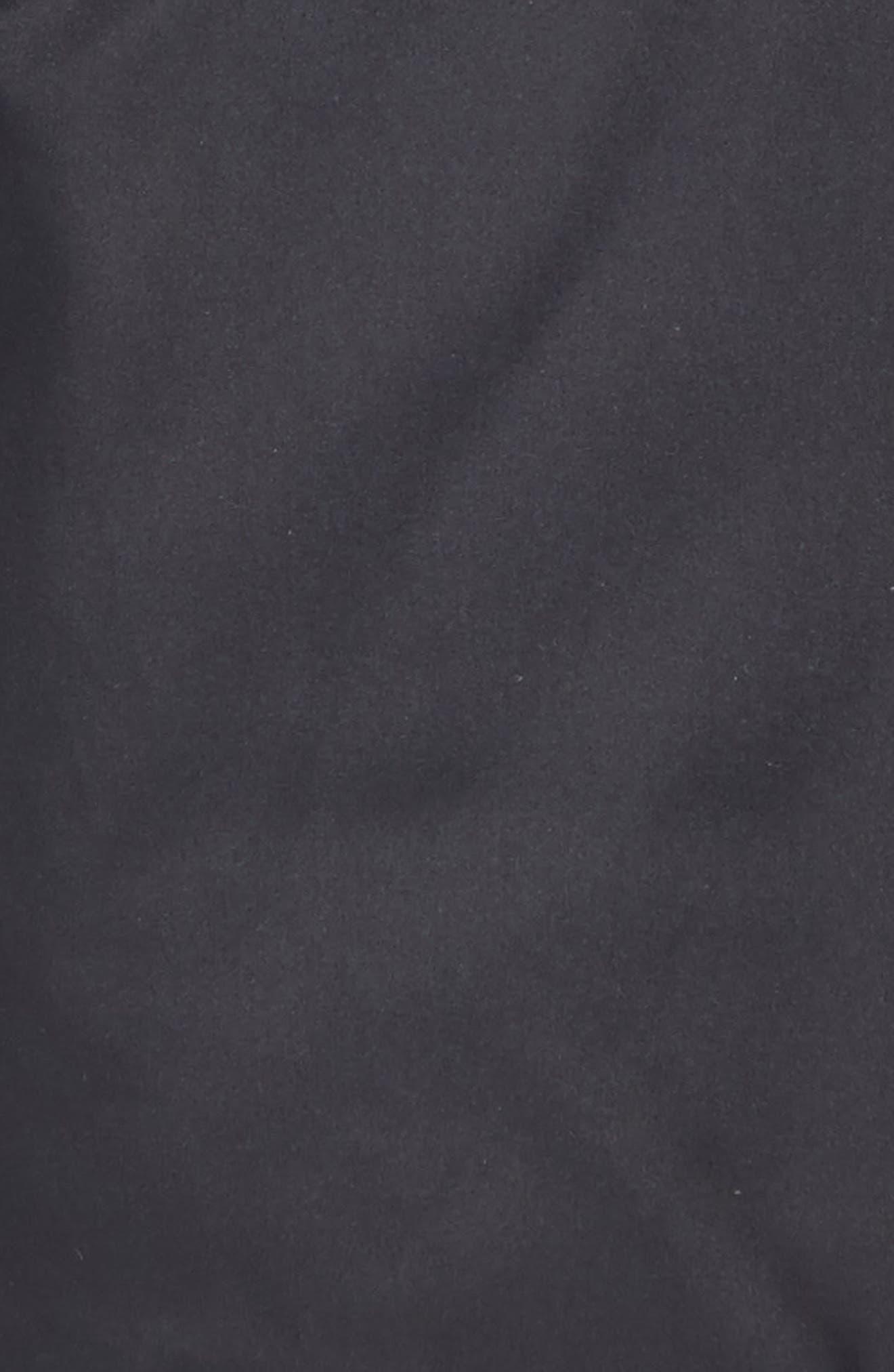 True or False Reversible Water Resistant Jacket,                             Alternate thumbnail 3, color,                             021