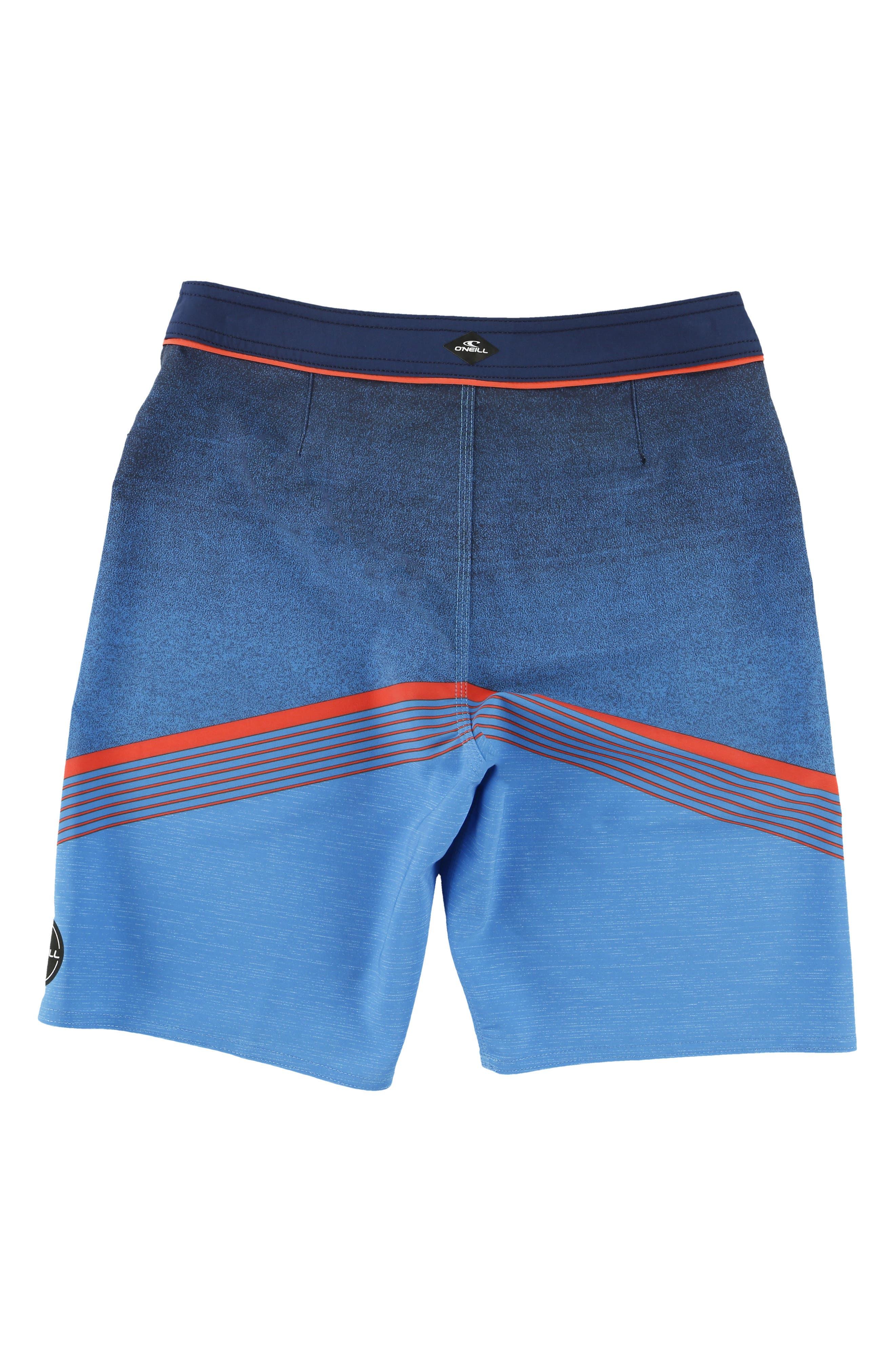 Hyperfreak Stretch Board Shorts,                         Main,                         color, 410