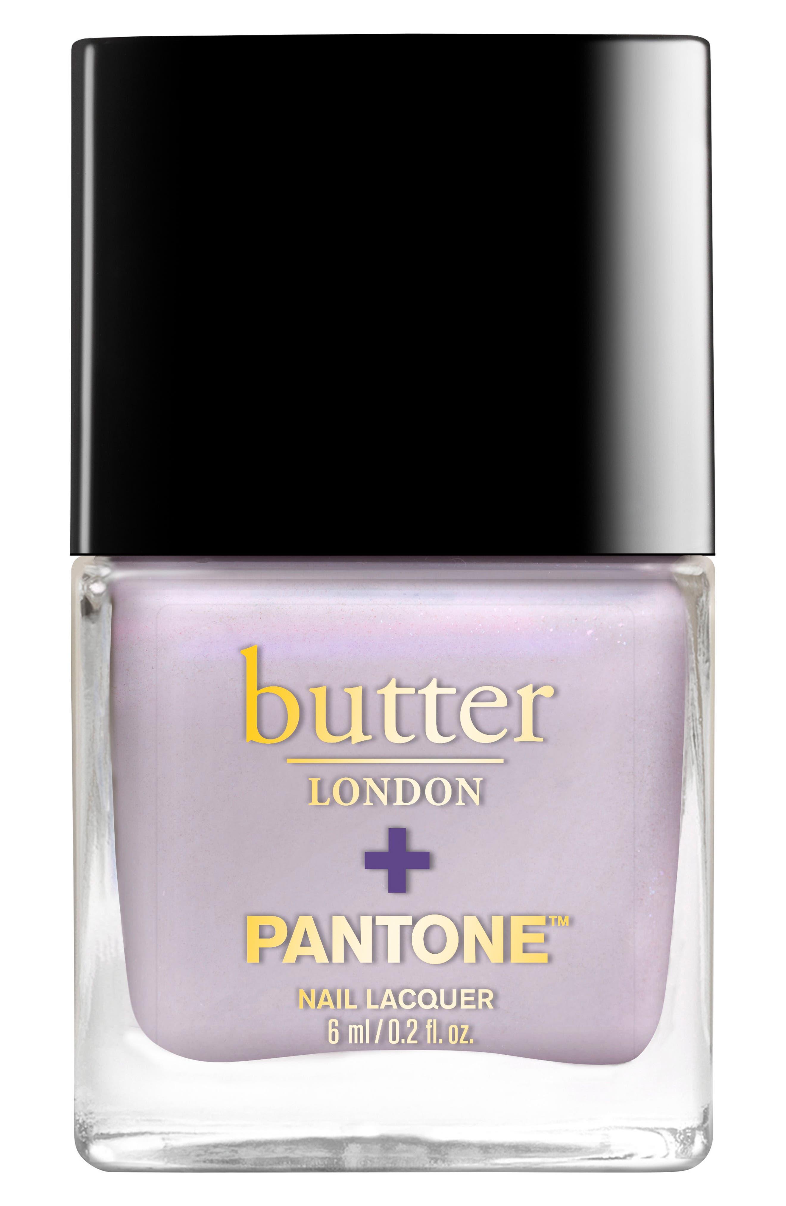 + Pantone<sup>™</sup> Color of the Year 2018 Nail Lacquer,                             Main thumbnail 5, color,