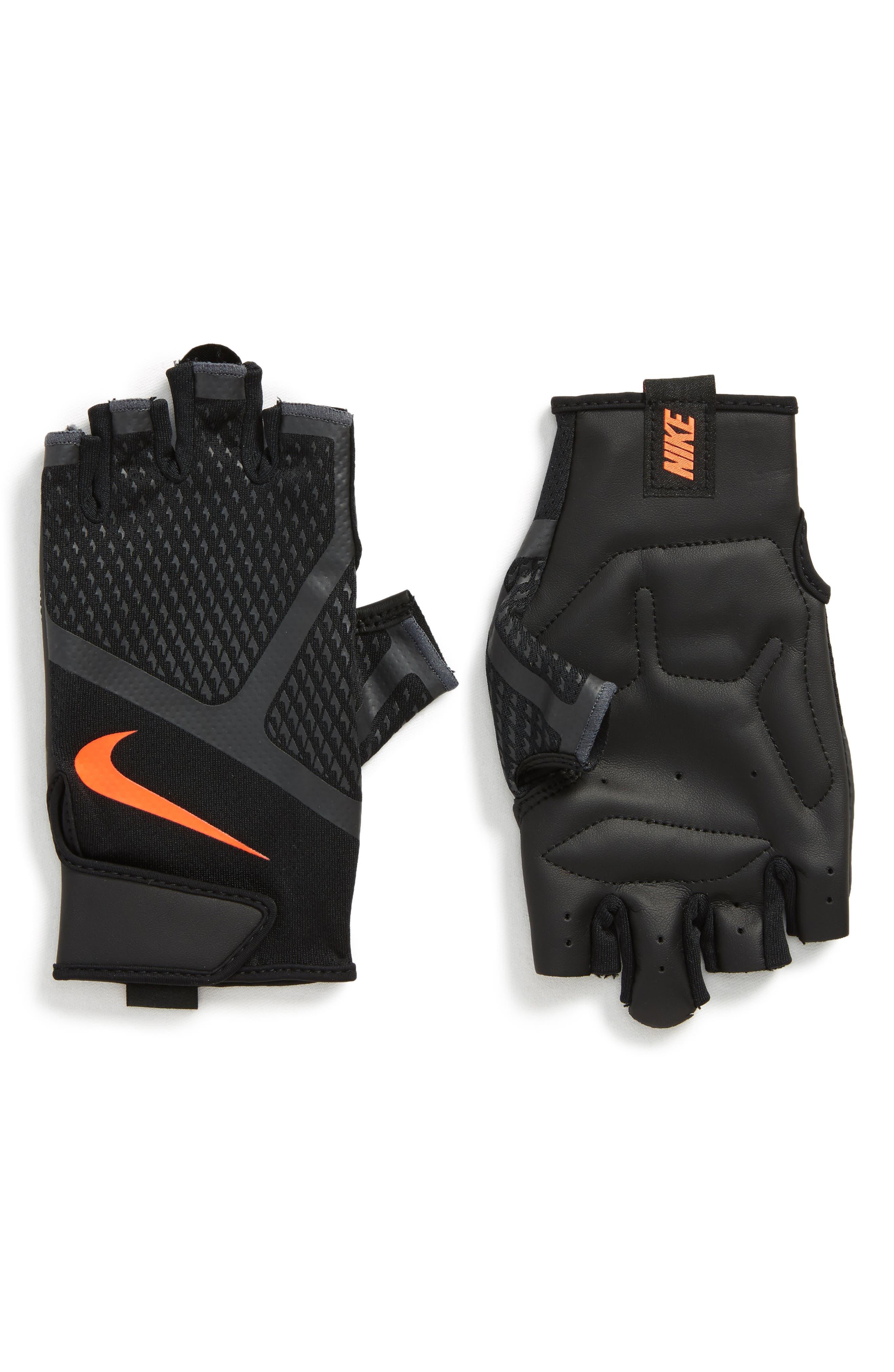NIKE Renegade Training Gloves, Main, color, 015