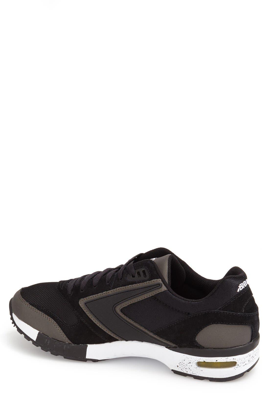 'Fusion' Sneaker,                             Alternate thumbnail 2, color,                             012