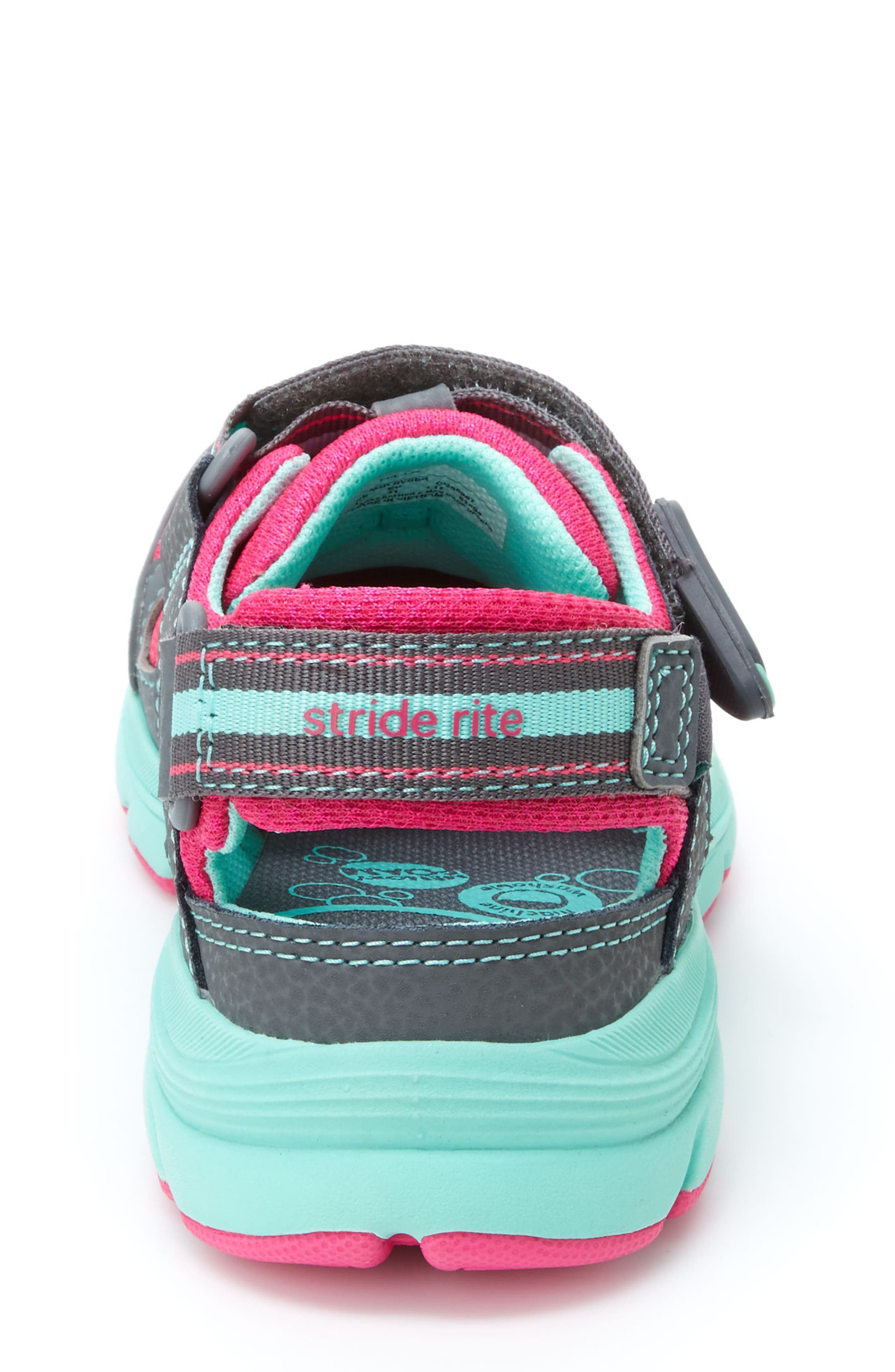 STRIDE RITE,                             Made2Play<sup>®</sup> Ryder Washable Sneaker,                             Alternate thumbnail 2, color,                             020