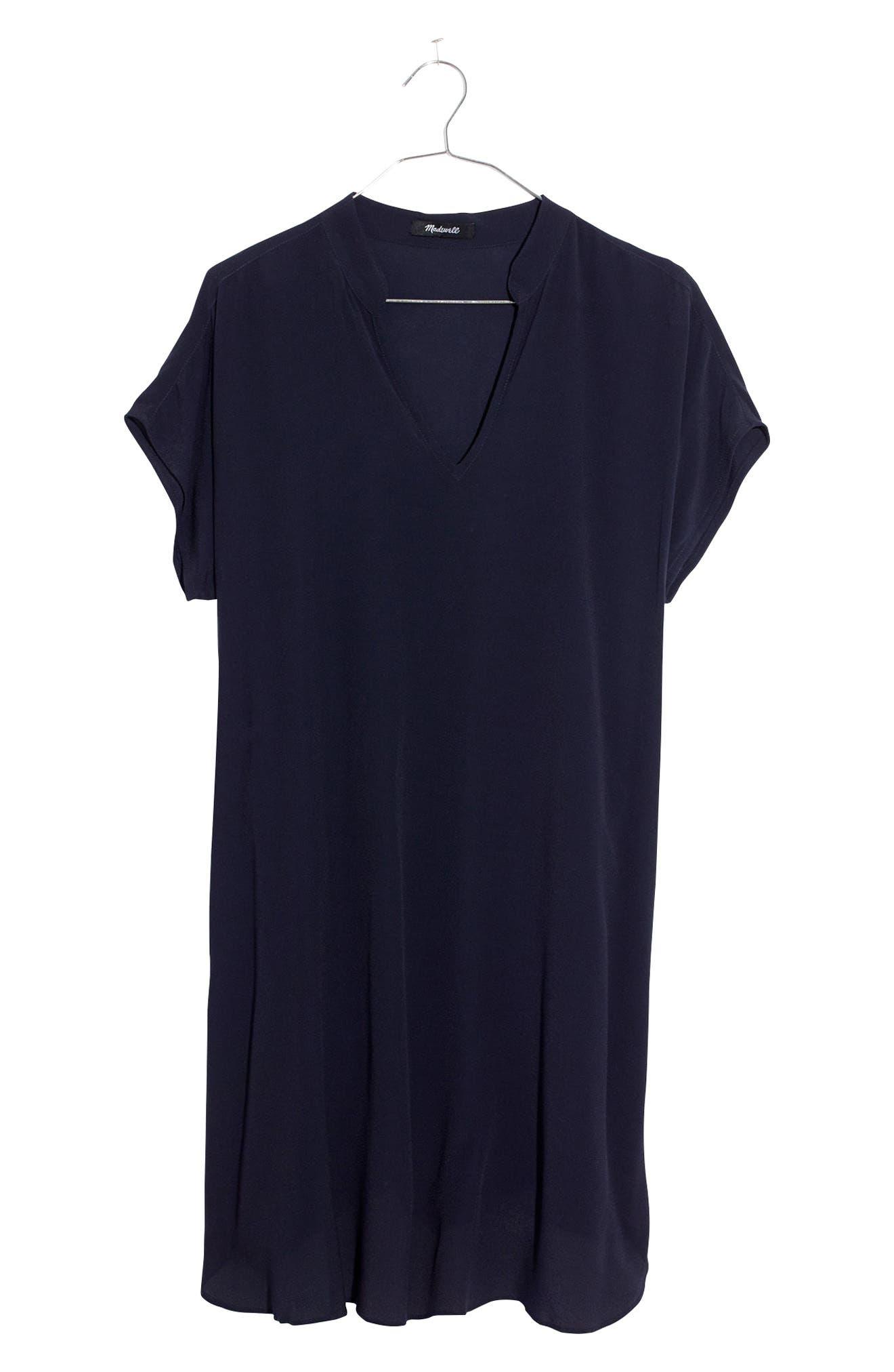 Bicoastal Dress,                             Alternate thumbnail 3, color,                             400