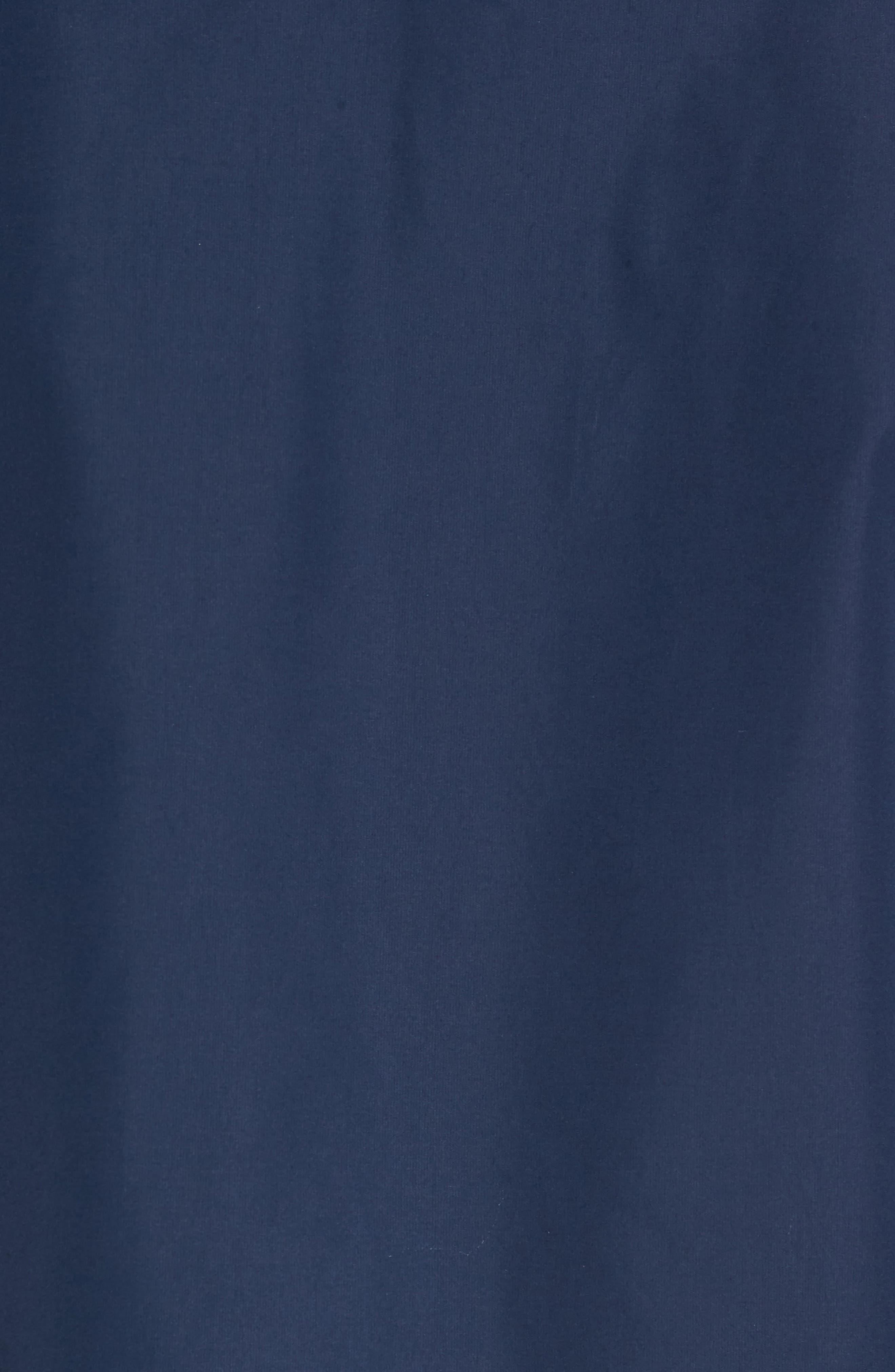 Tech Windbreaker Vest,                             Alternate thumbnail 6, color,                             410