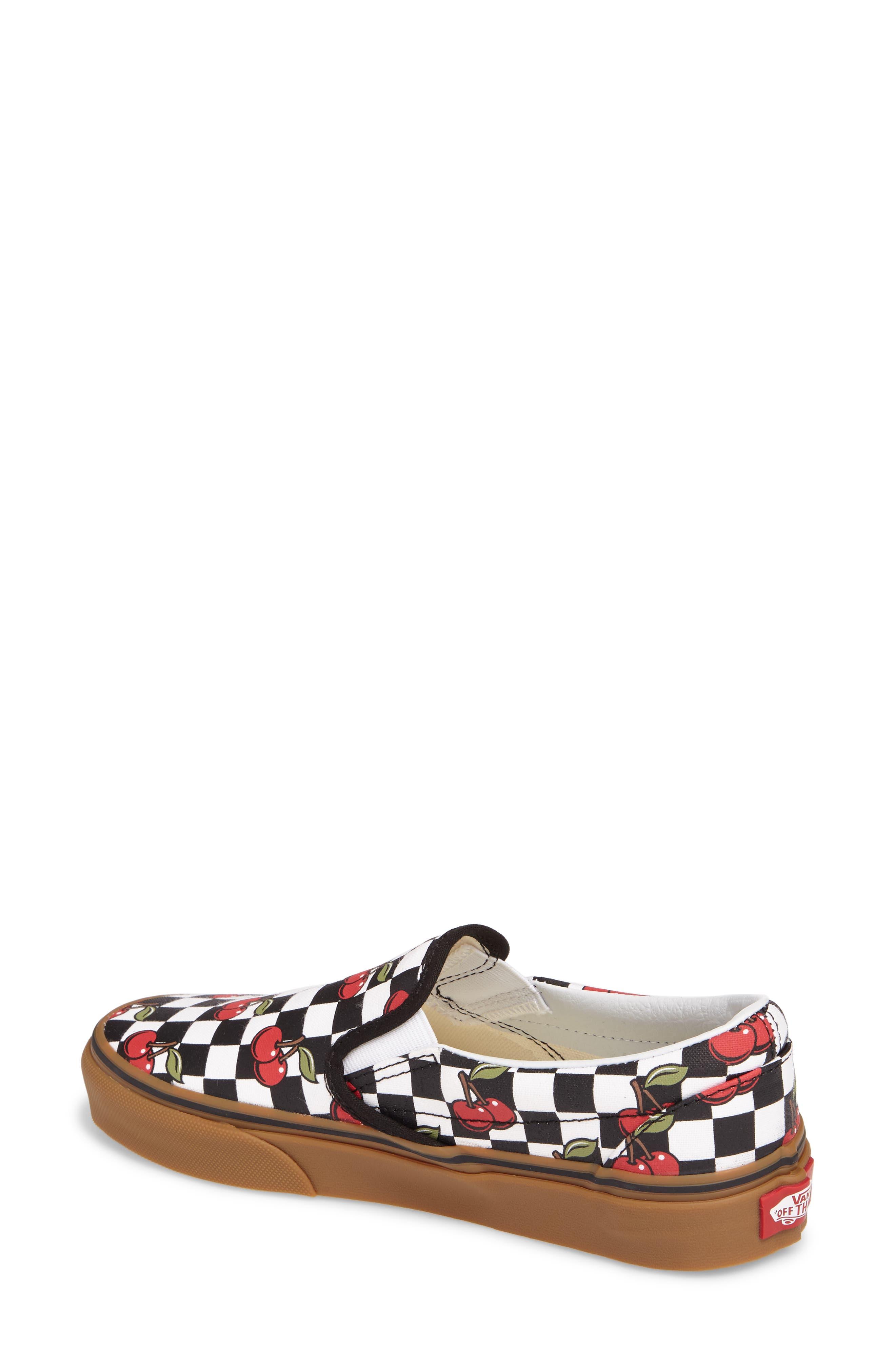Classic Slip-On Sneaker,                             Alternate thumbnail 94, color,