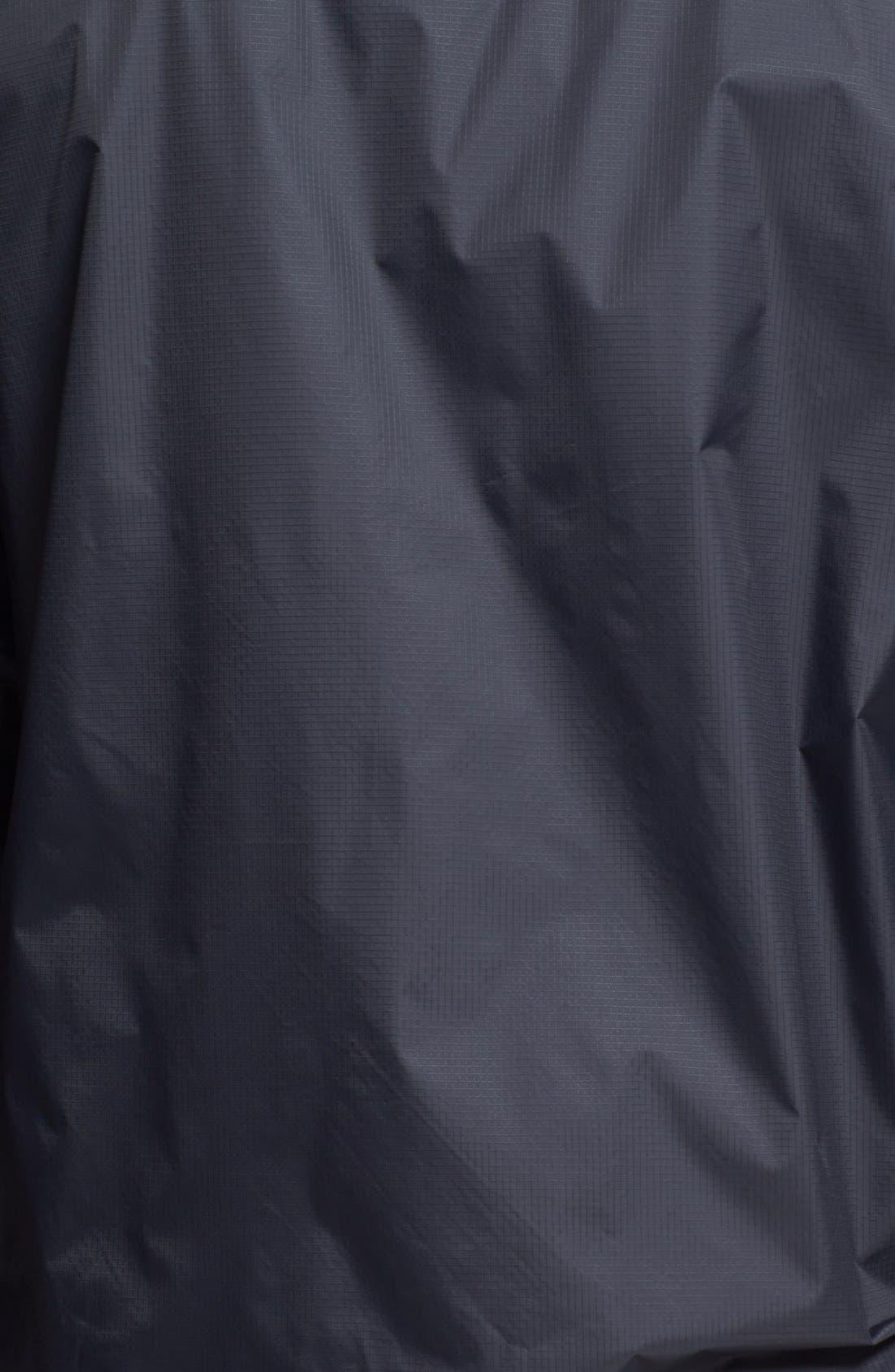 Venture Waterproof Jacket,                             Alternate thumbnail 3, color,                             001