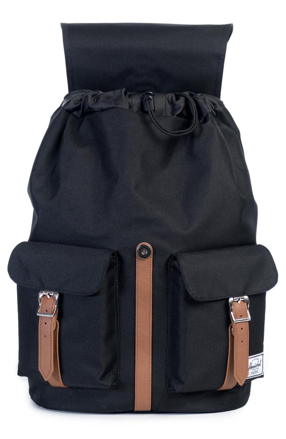 'Dawson' Backpack,                             Alternate thumbnail 2, color,                             001