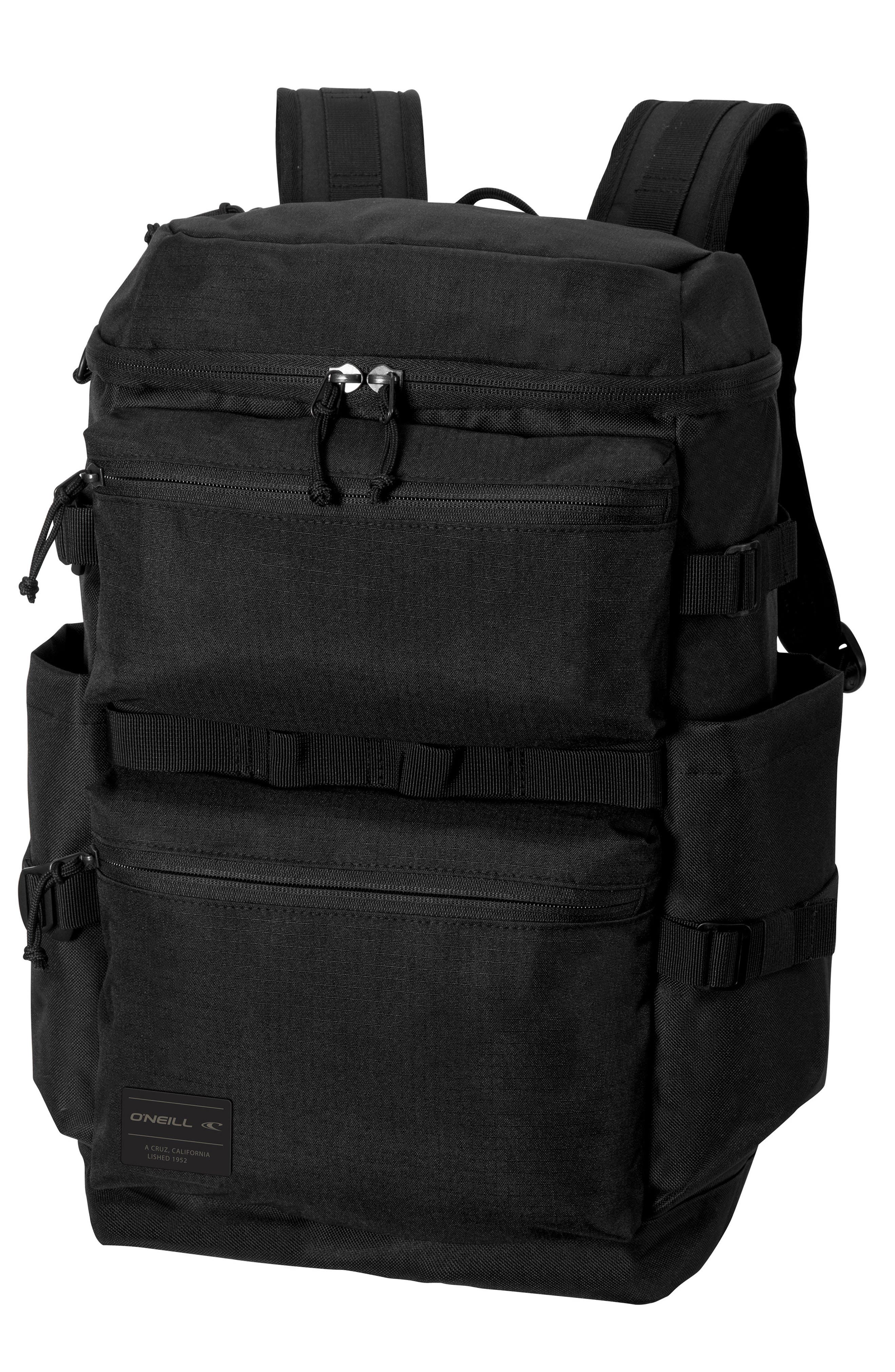 Hammond Backpack,                         Main,                         color, 001