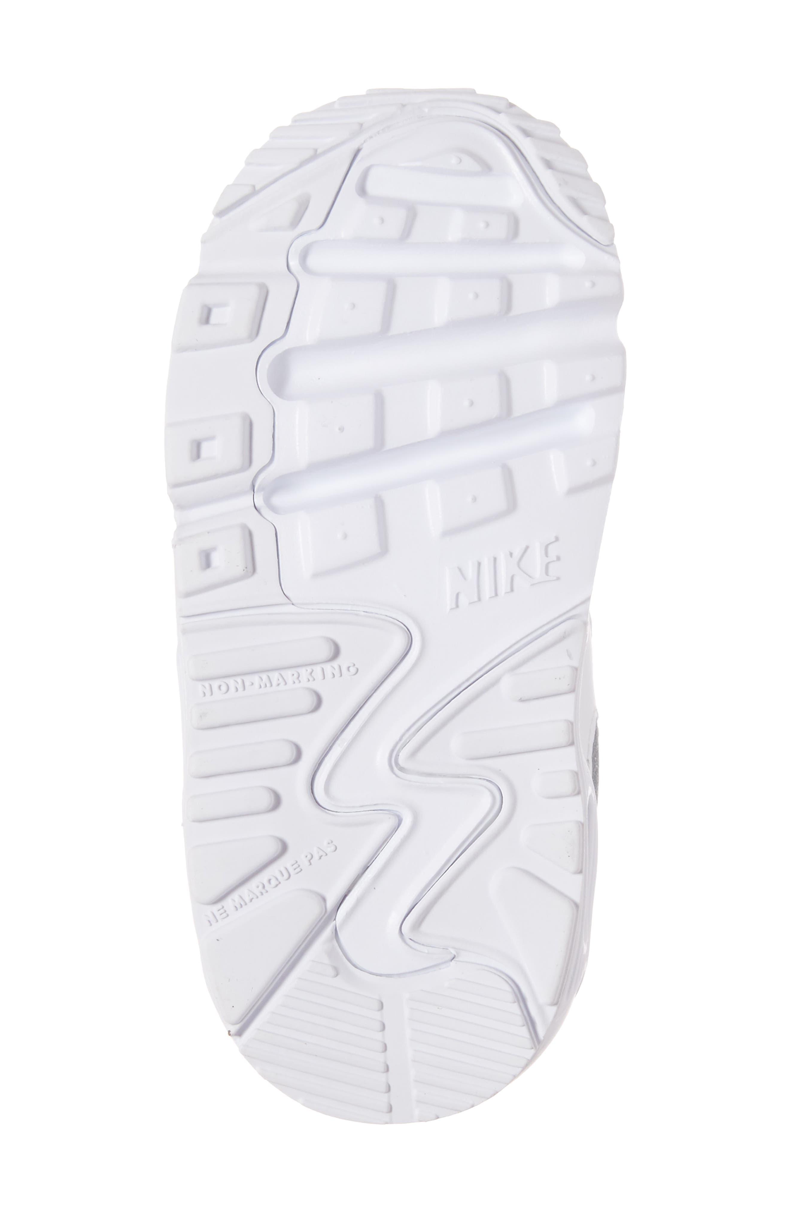 Air Max 90 Sneaker,                             Alternate thumbnail 18, color,