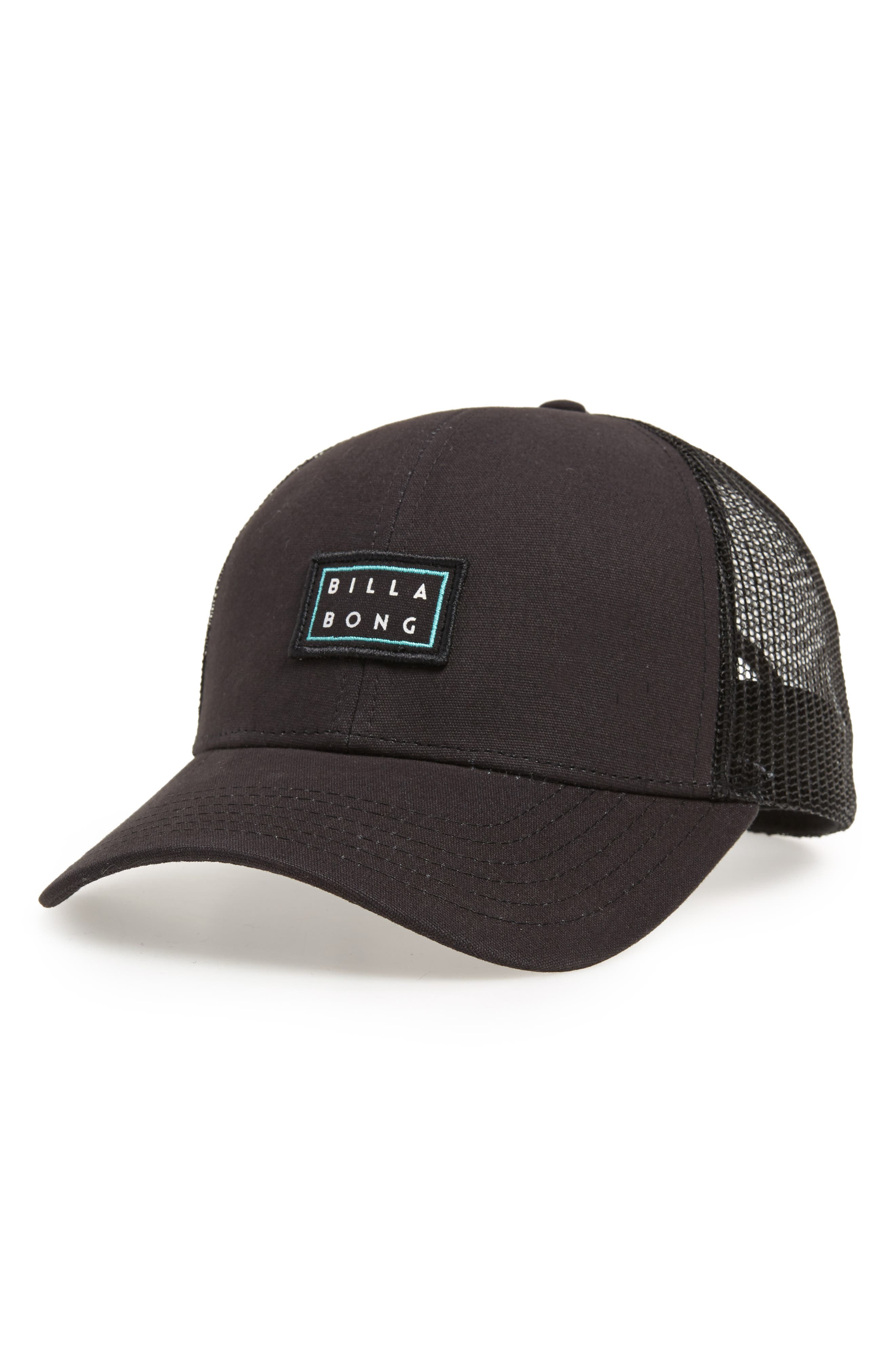 Walled Cap,                         Main,                         color, STEALTH