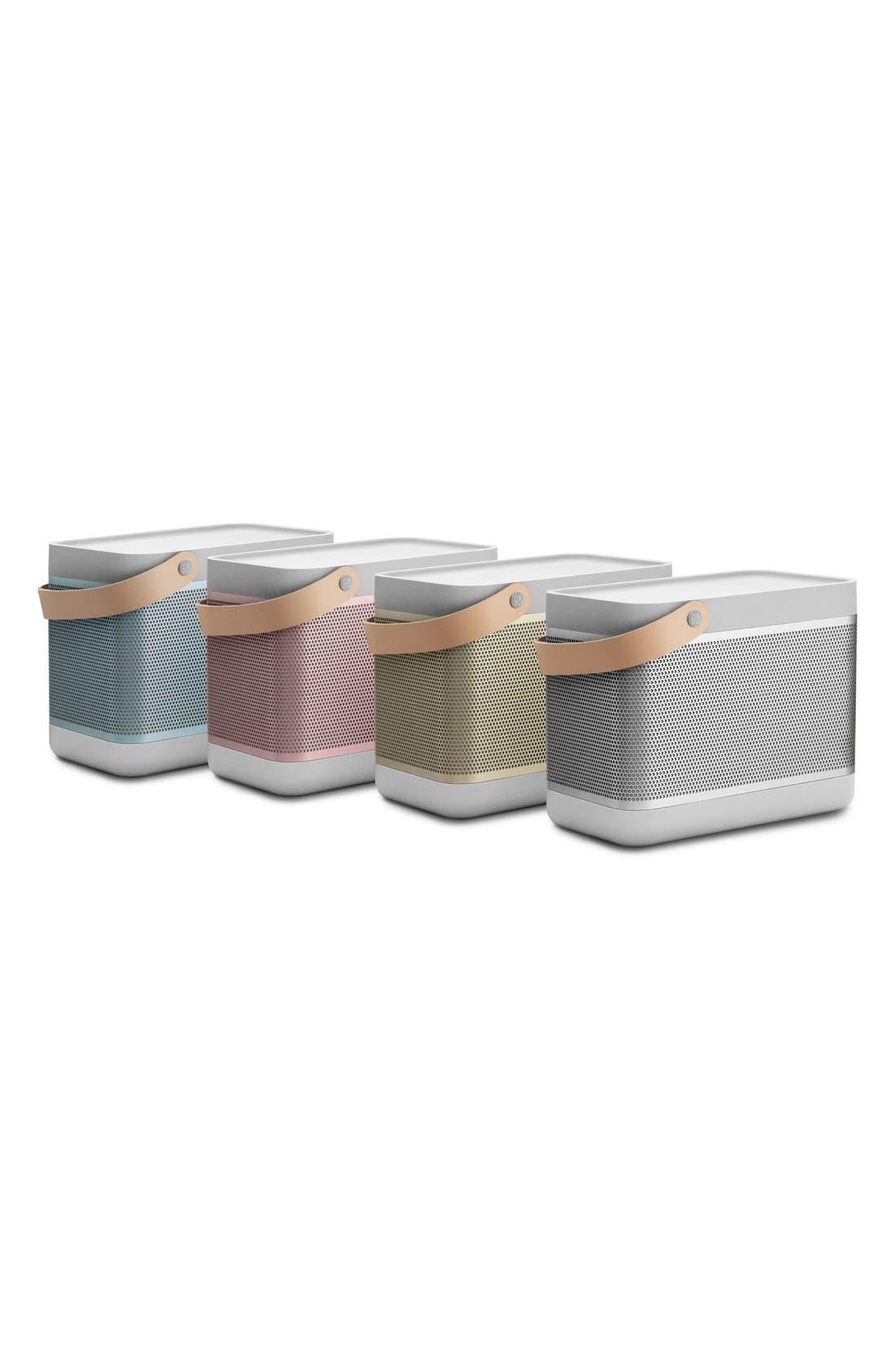 'Beolit 15' Portable Bluetooth<sup>®</sup> Speaker,                             Alternate thumbnail 5, color,                             POLAR BLUE