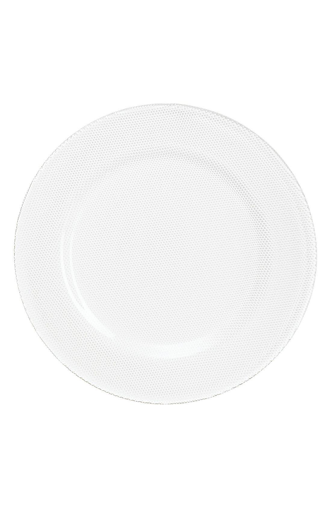 'Limelight' Dinner Plate,                             Main thumbnail 1, color,                             960