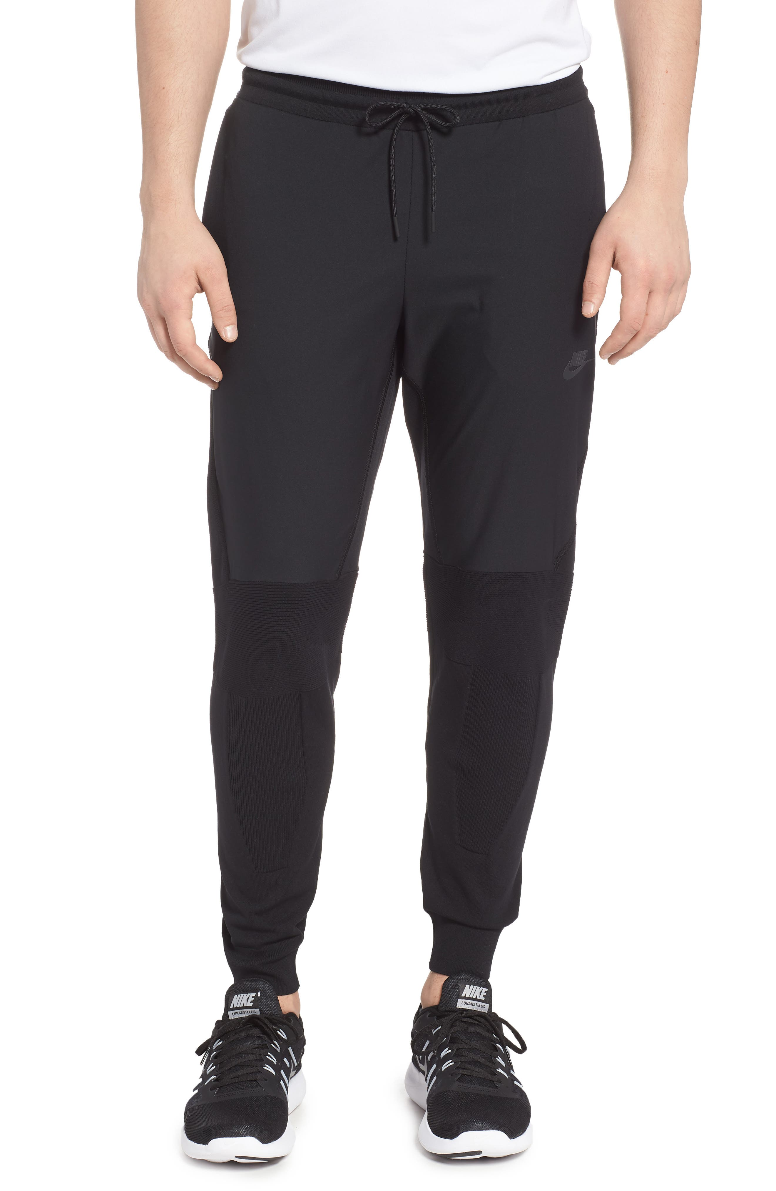 NSW Tech Knit Jogger Pants,                             Main thumbnail 1, color,                             010