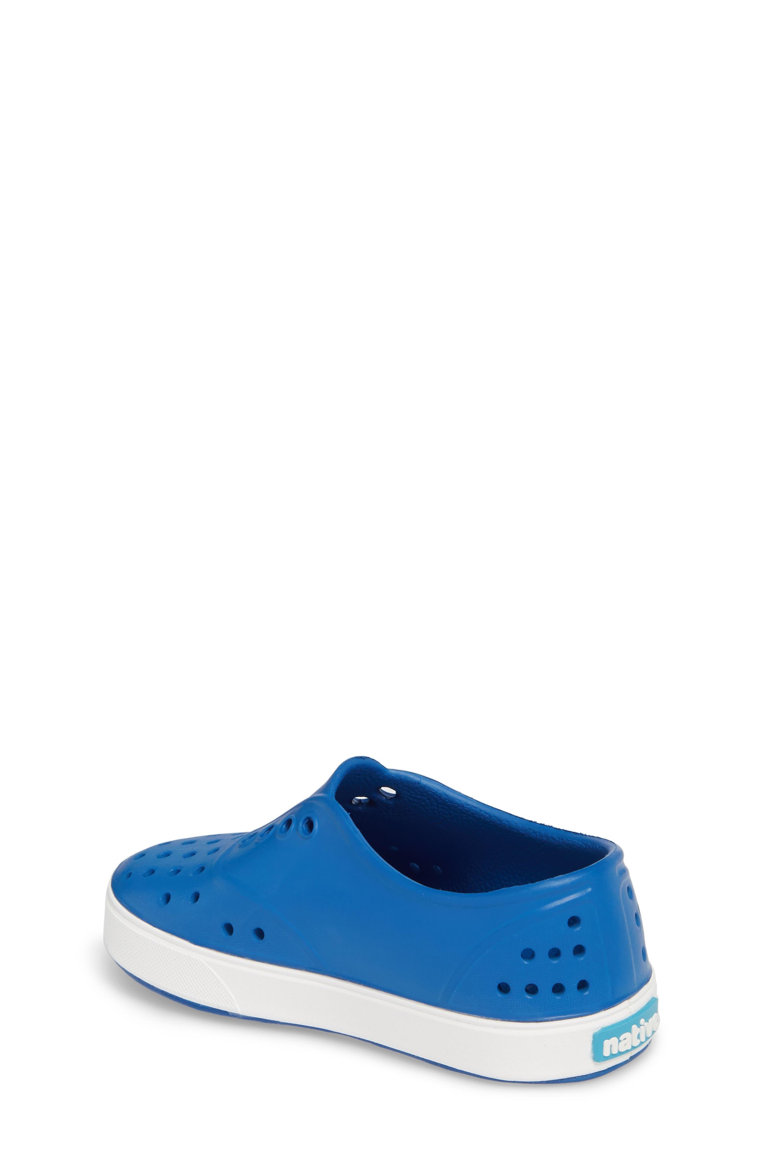 Miller Water Friendly Slip-On Sneaker,                             Alternate thumbnail 30, color,