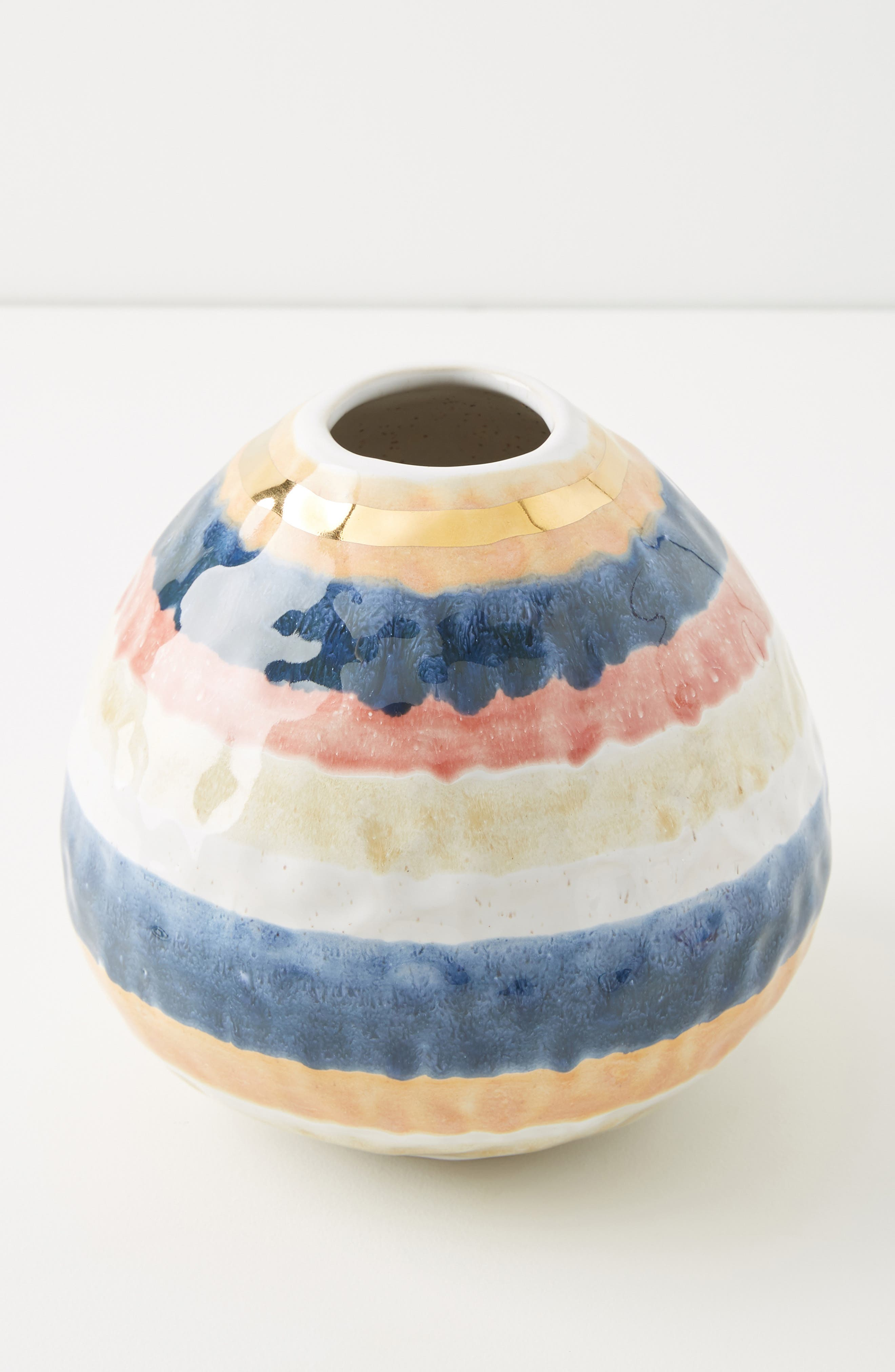 anthropologie object enthusiast vase
