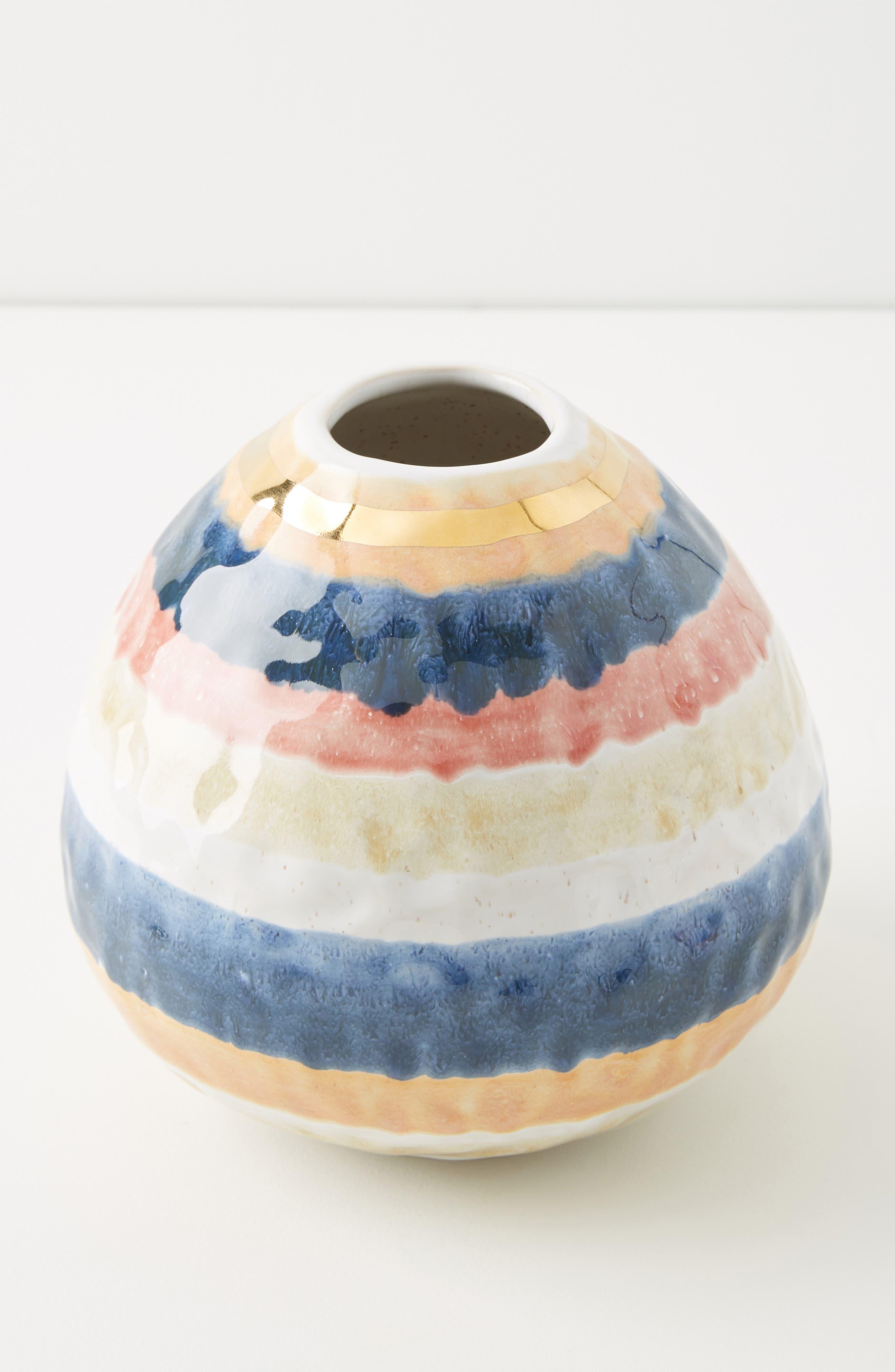 Object Enthusiast Vase,                             Main thumbnail 1, color,                             MULTI