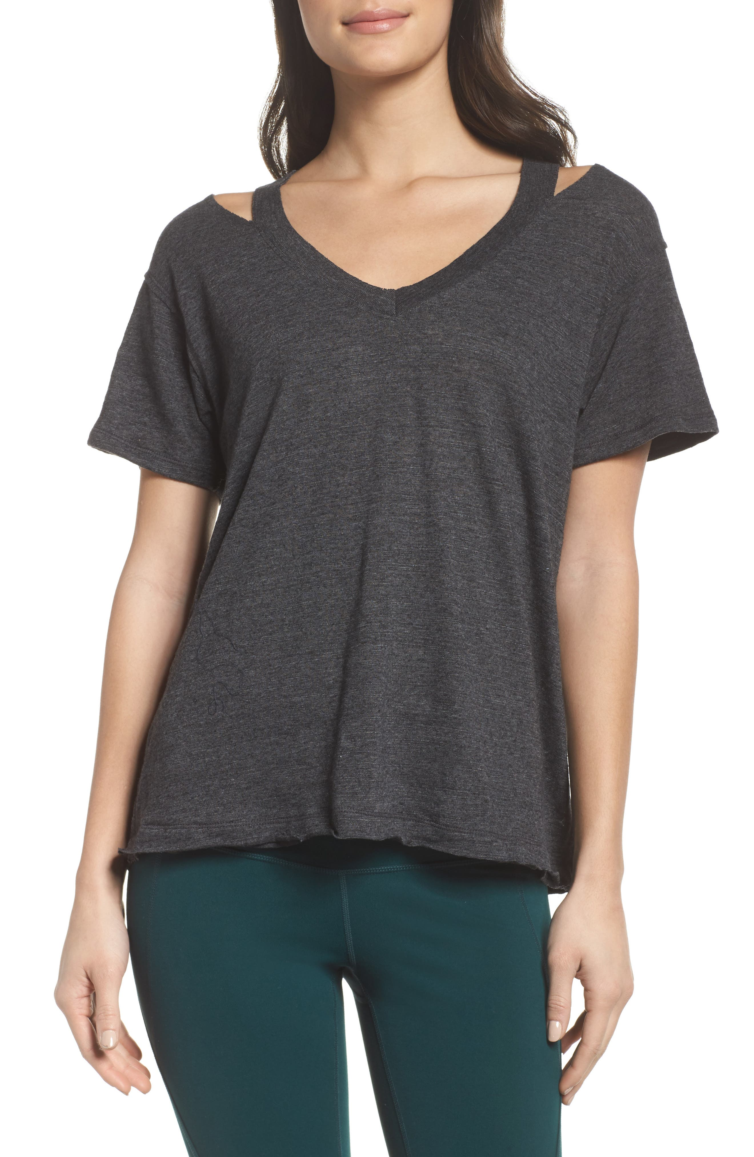 Tony Cutout Tee,                         Main,                         color, 021