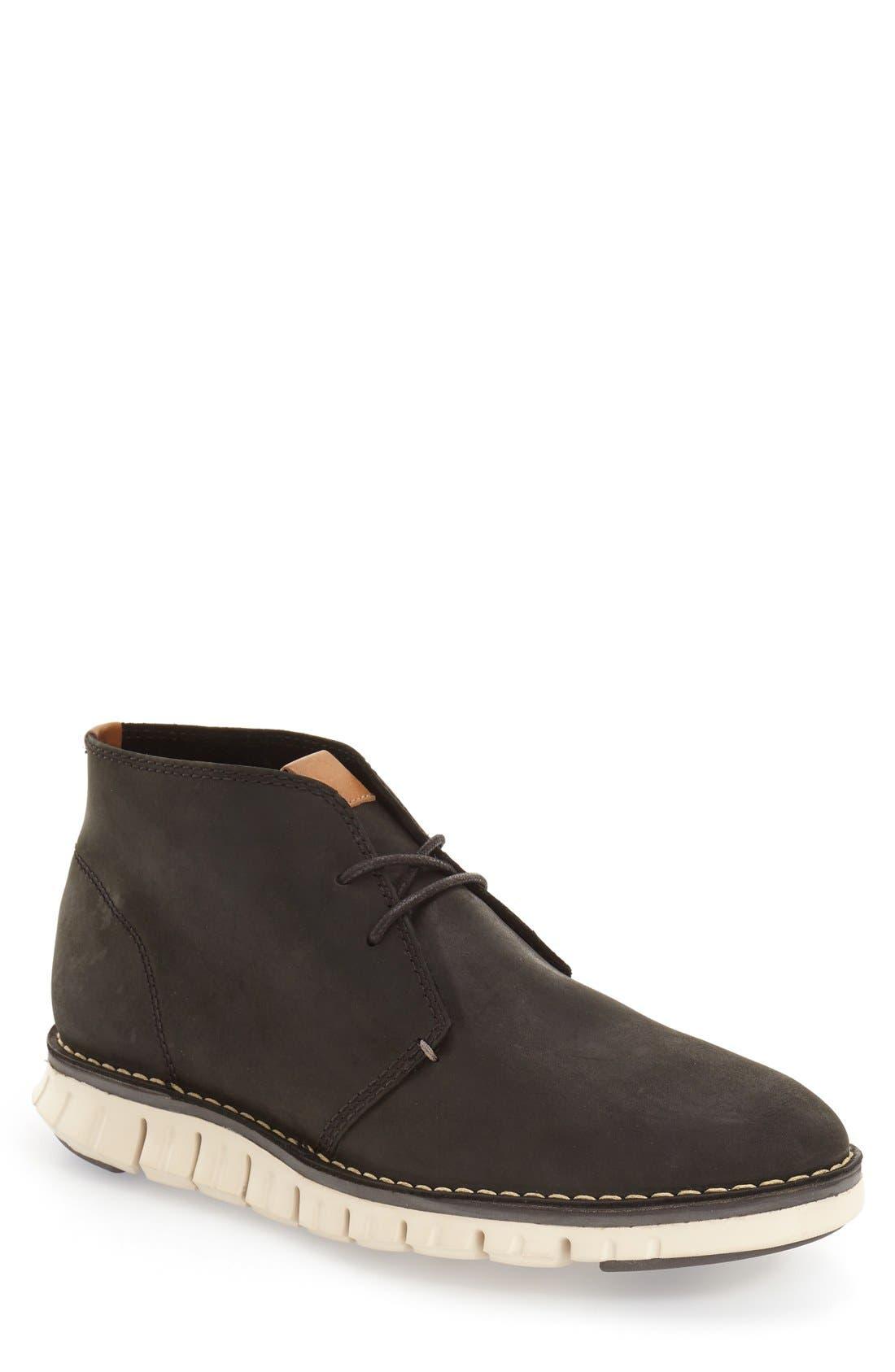 'ZeroGrand' Chukka Boot,                         Main,                         color,